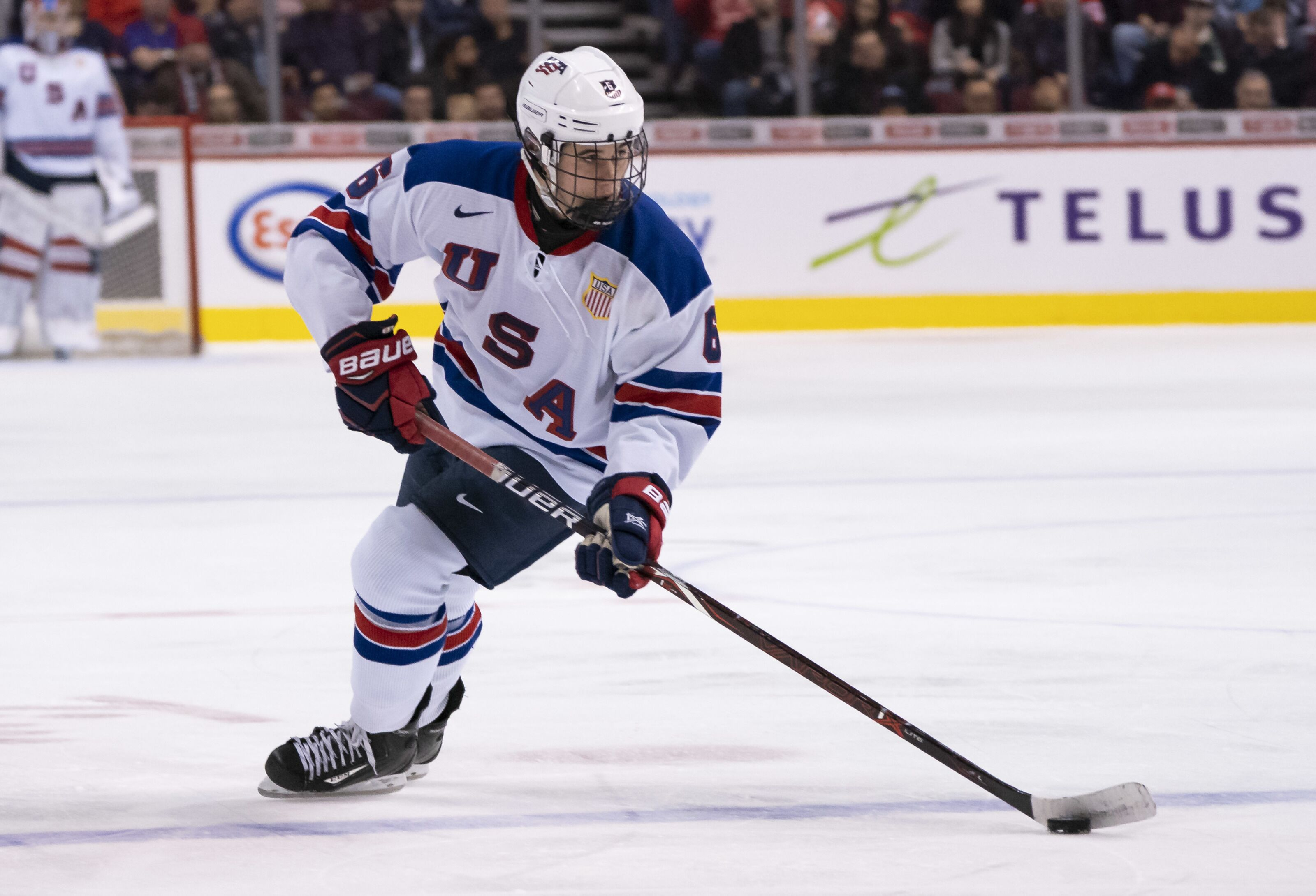 2019 NHL Mock Draft: Avalanche in a position to land Jack Hughes
