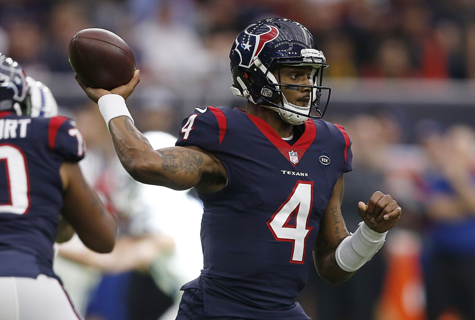 38a65511 2019 NFL Draft: 5 players Texans could take in Round 1 - Football ...
