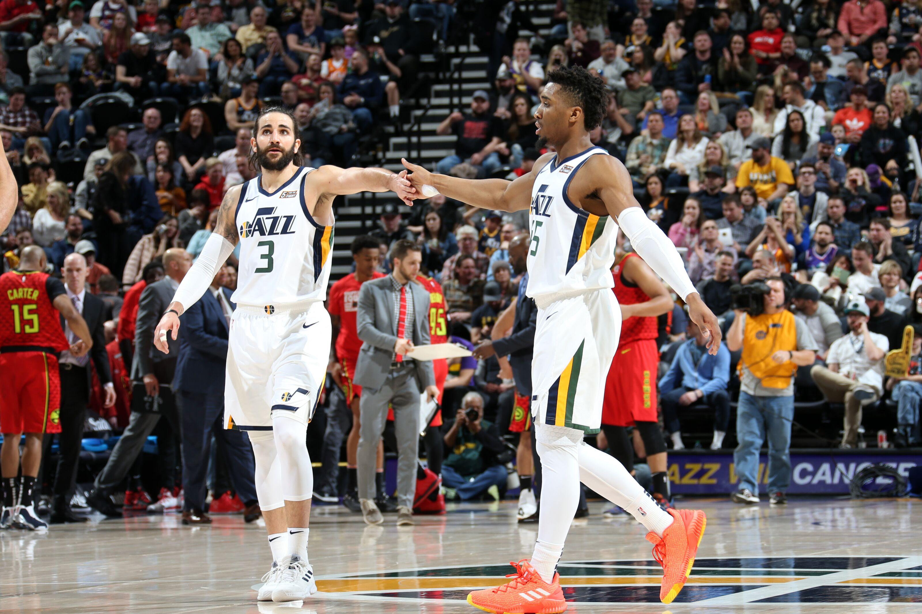 b68b7237c1ad This Utah Jazz season has a lot of the same notes as the last