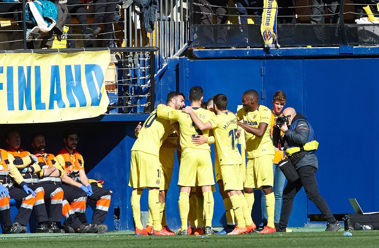Relegation-threatened Villarreal face Sevilla in traditional top six clash