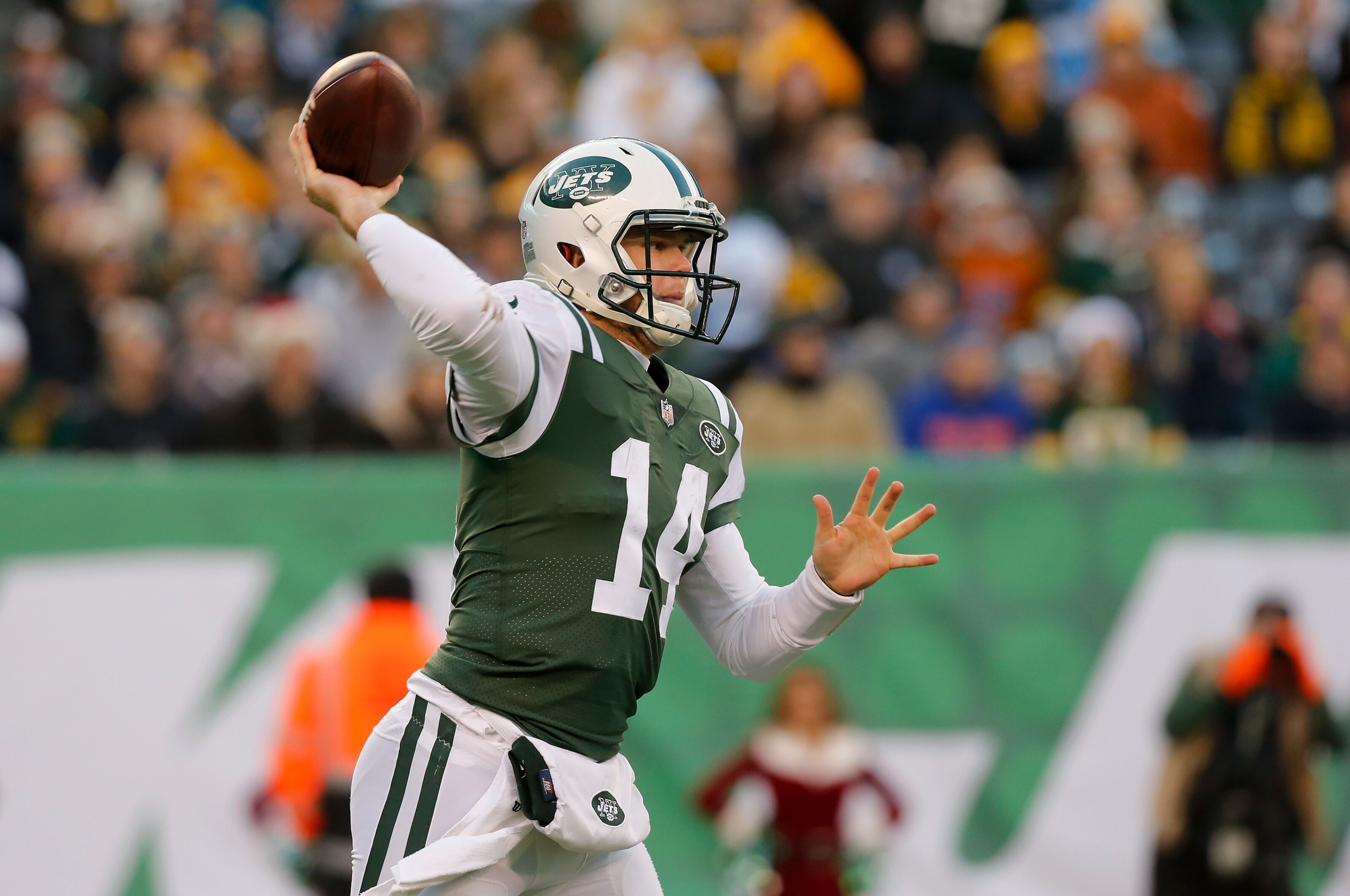 size 40 c929b d72c3 Are the New York Jets getting new uniforms and a new logo in ...