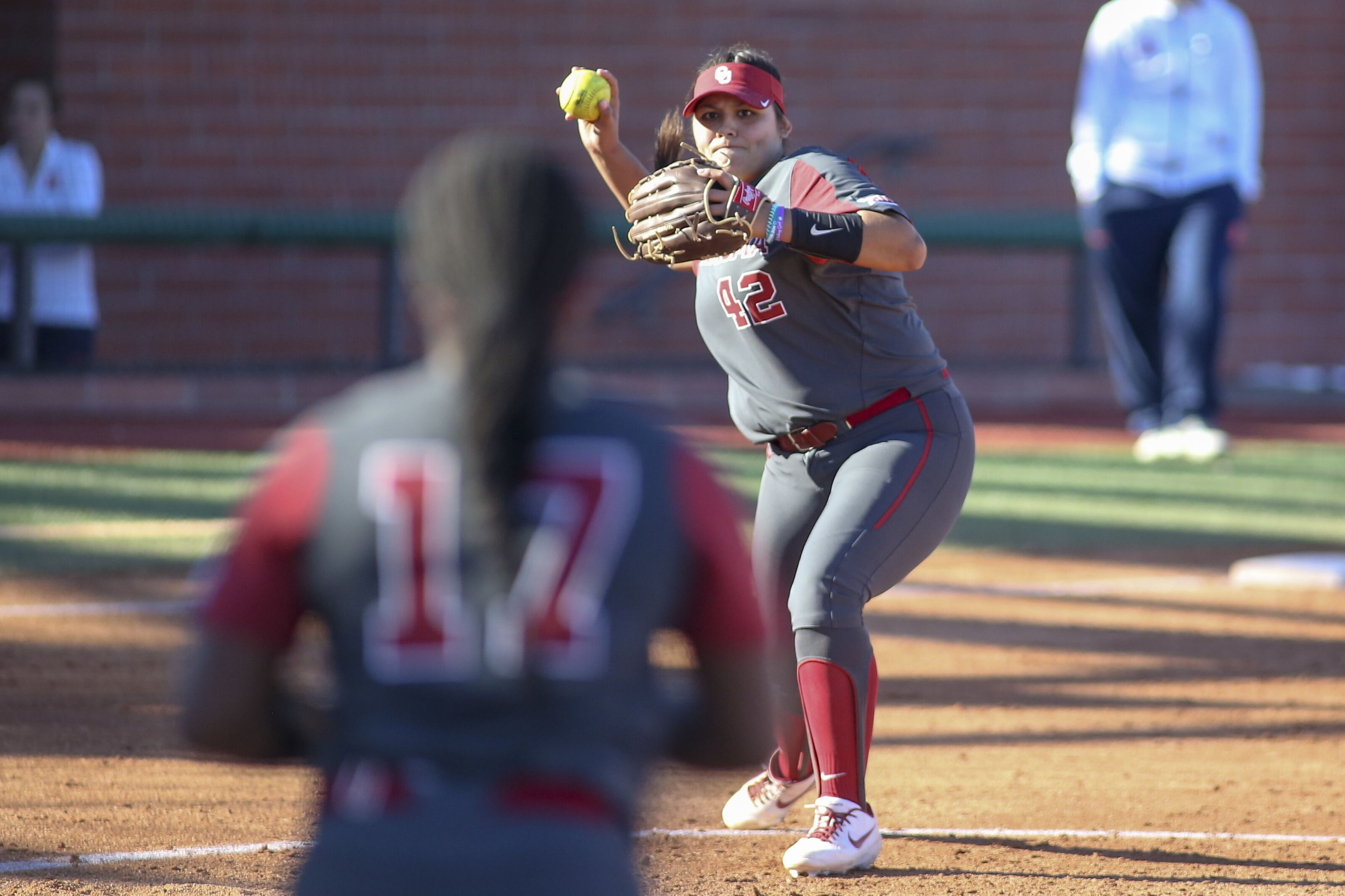 College softball rankings: FanSided Top 25 – Oklahoma Sooners are No. 1