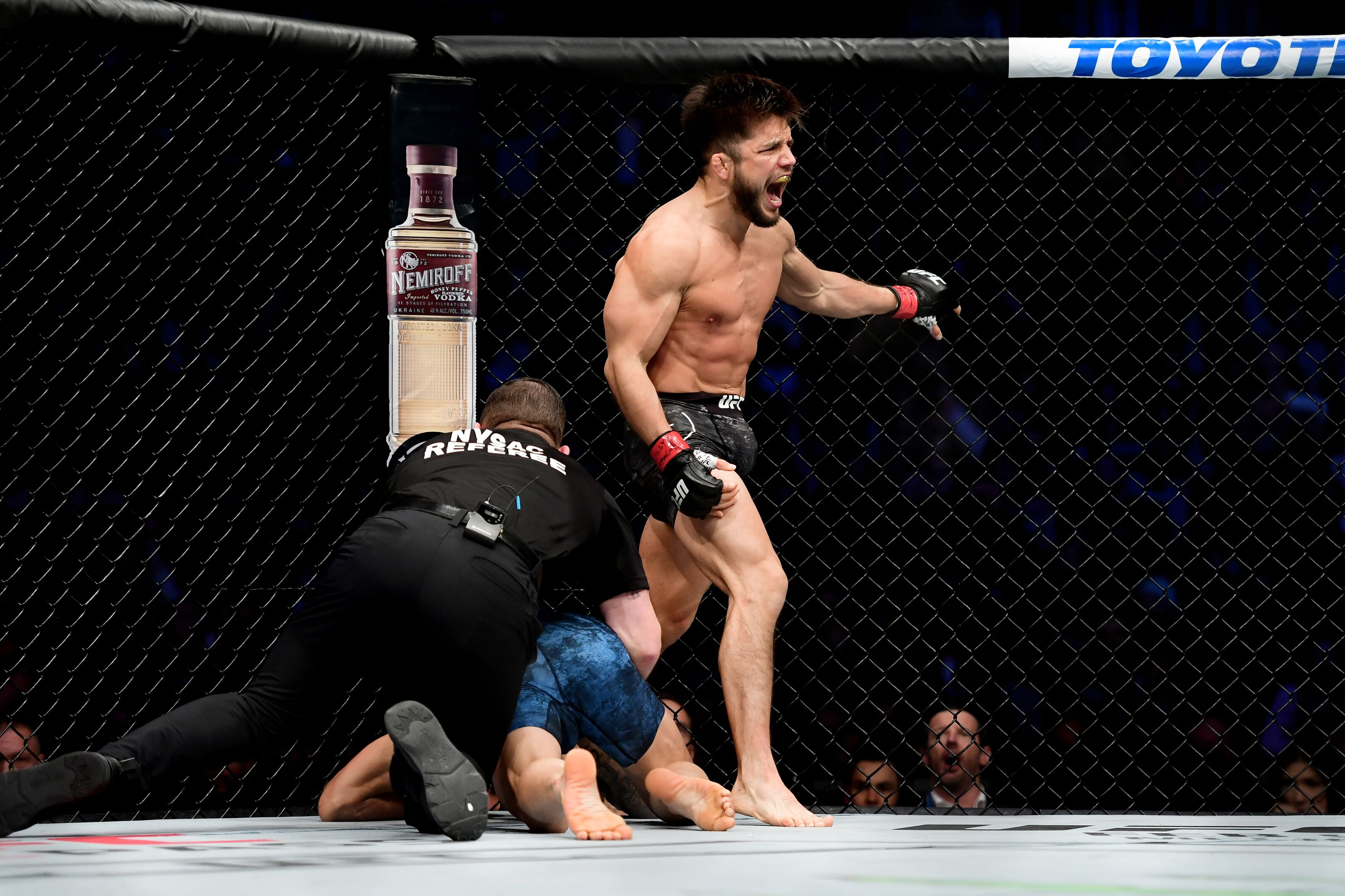 UFC 238: 5 of the best moments of Henry Cejudo's career