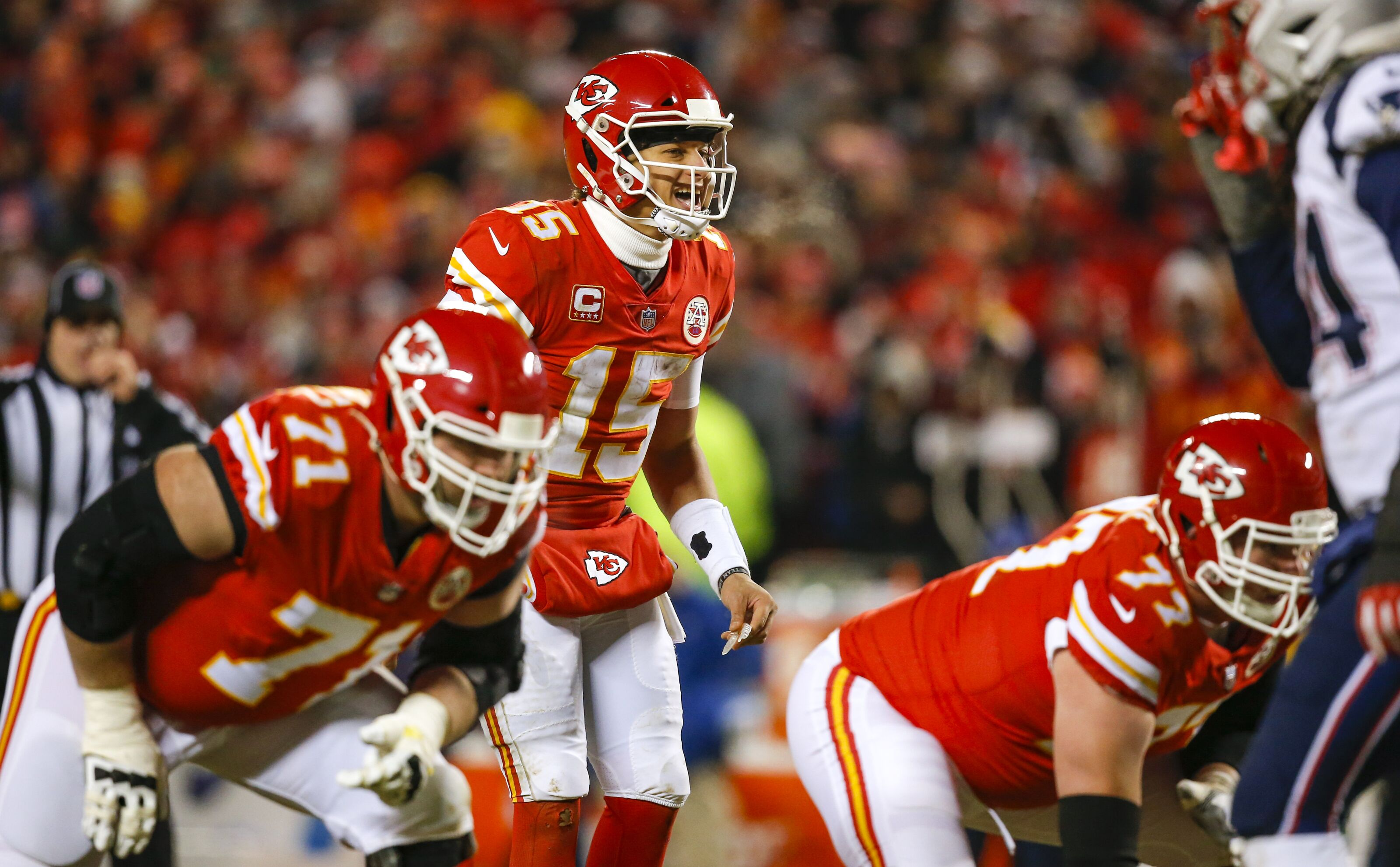 78a94c90 2019 NFL Draft: 5 players Chiefs could take in Round 1 - Football Addicted