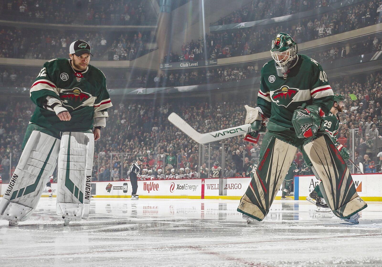 5 NHL teams that need to make a trade to save their season