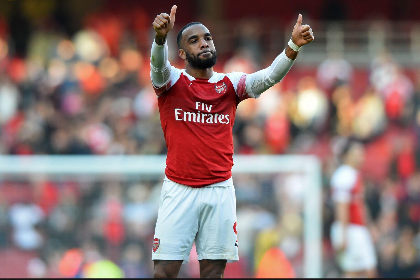 Here's how Arsenal can return as a European power