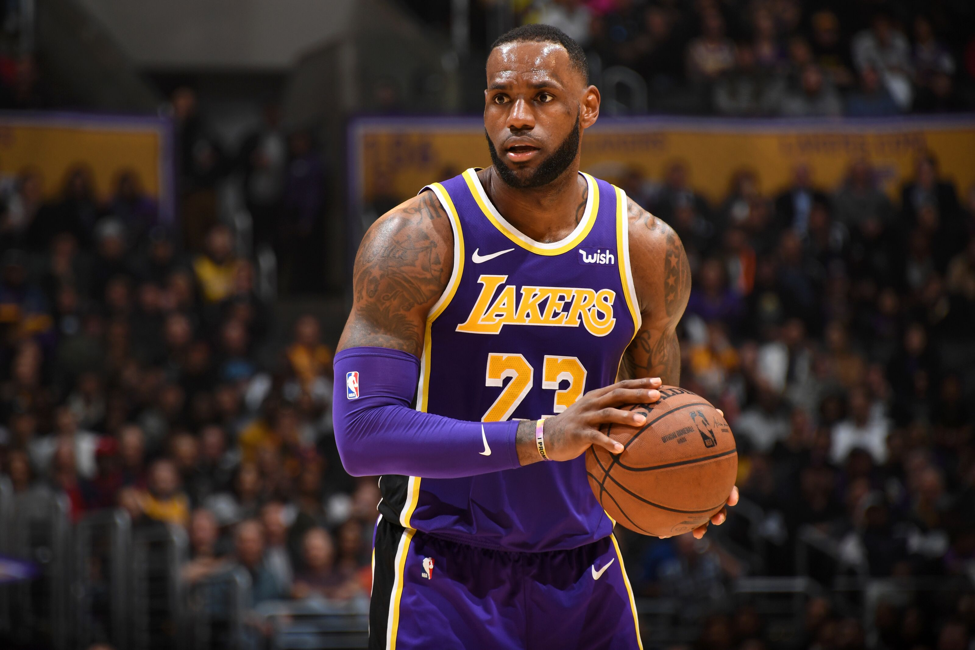 425f4773629 The Los Angeles Lakers have failed as an NBA organization