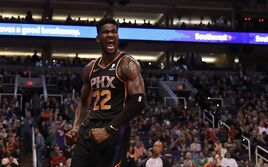Deandre Ayton wants greatness for himself and his Phoenix SunsFanSided ... 7c3b830e0