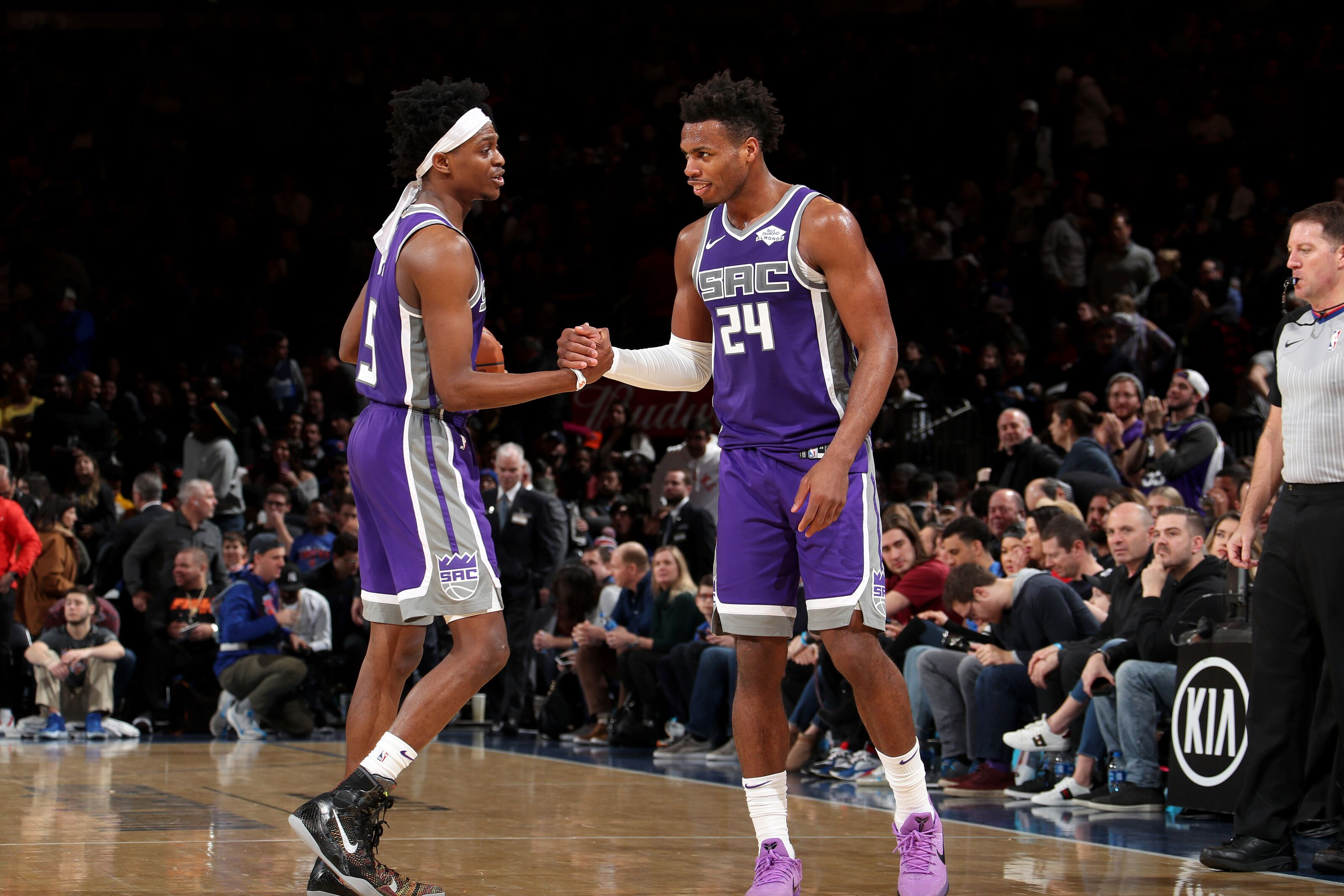 NBA Season Preview 2019-20: The 5 biggest questions for the Sacramento Kings