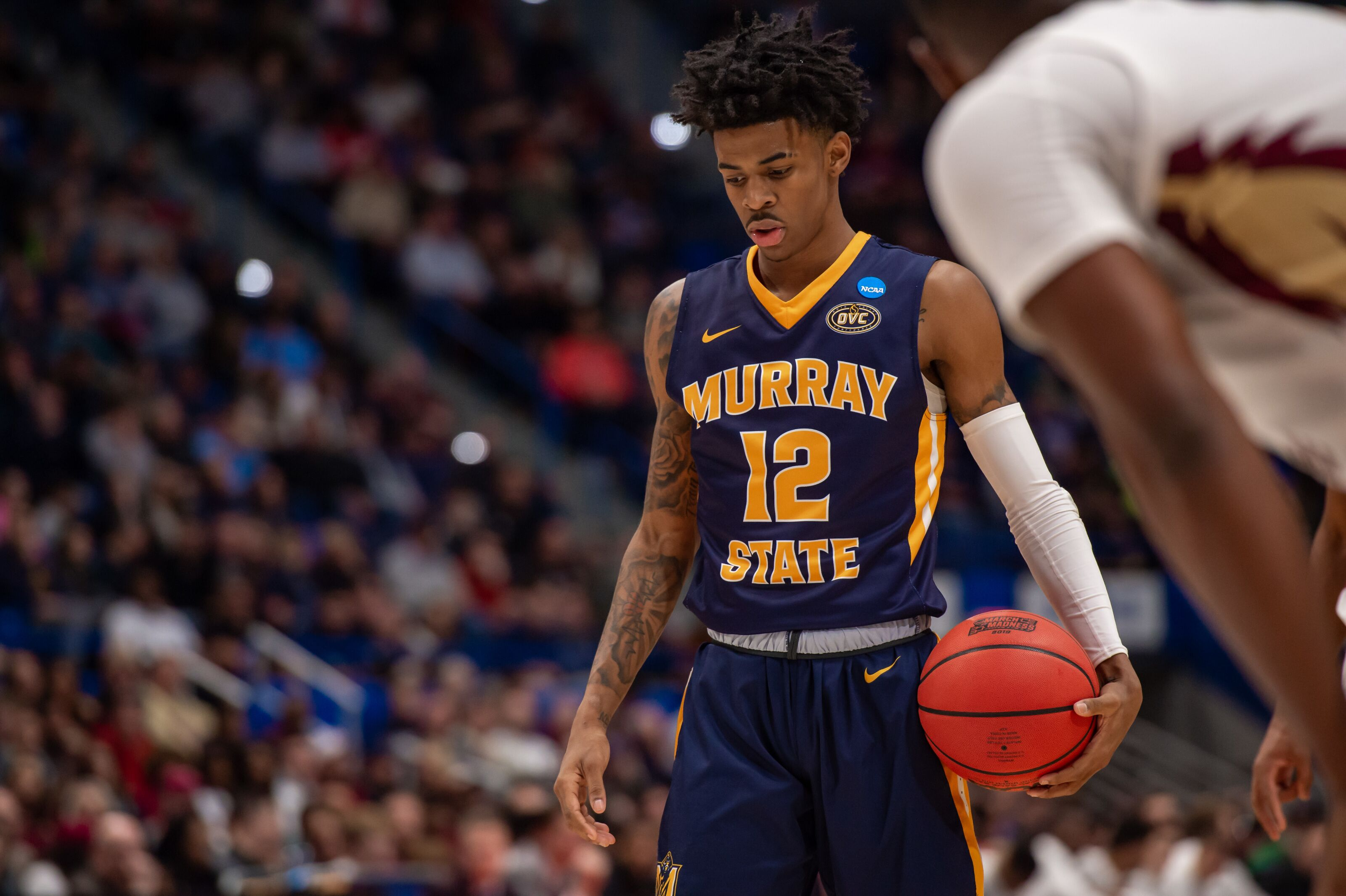 2019 NBA Mock Draft: The lottery order is officially official