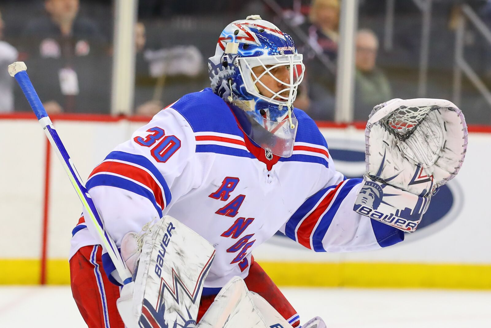 5 Teams Who Could Trade For Rangers Goalie Henrik Lundqvist