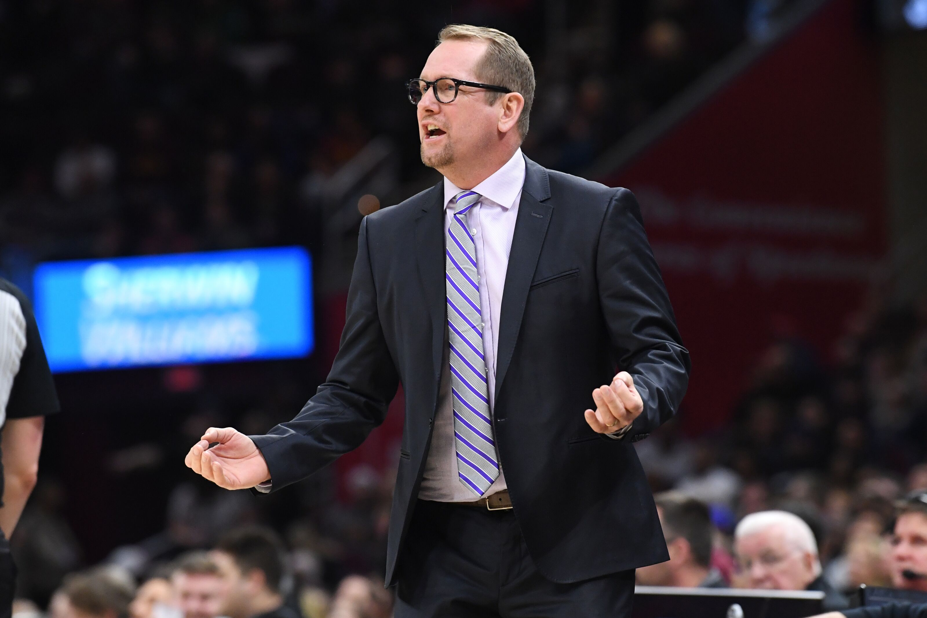 Nick Nurse just won the internet and we found the best memes