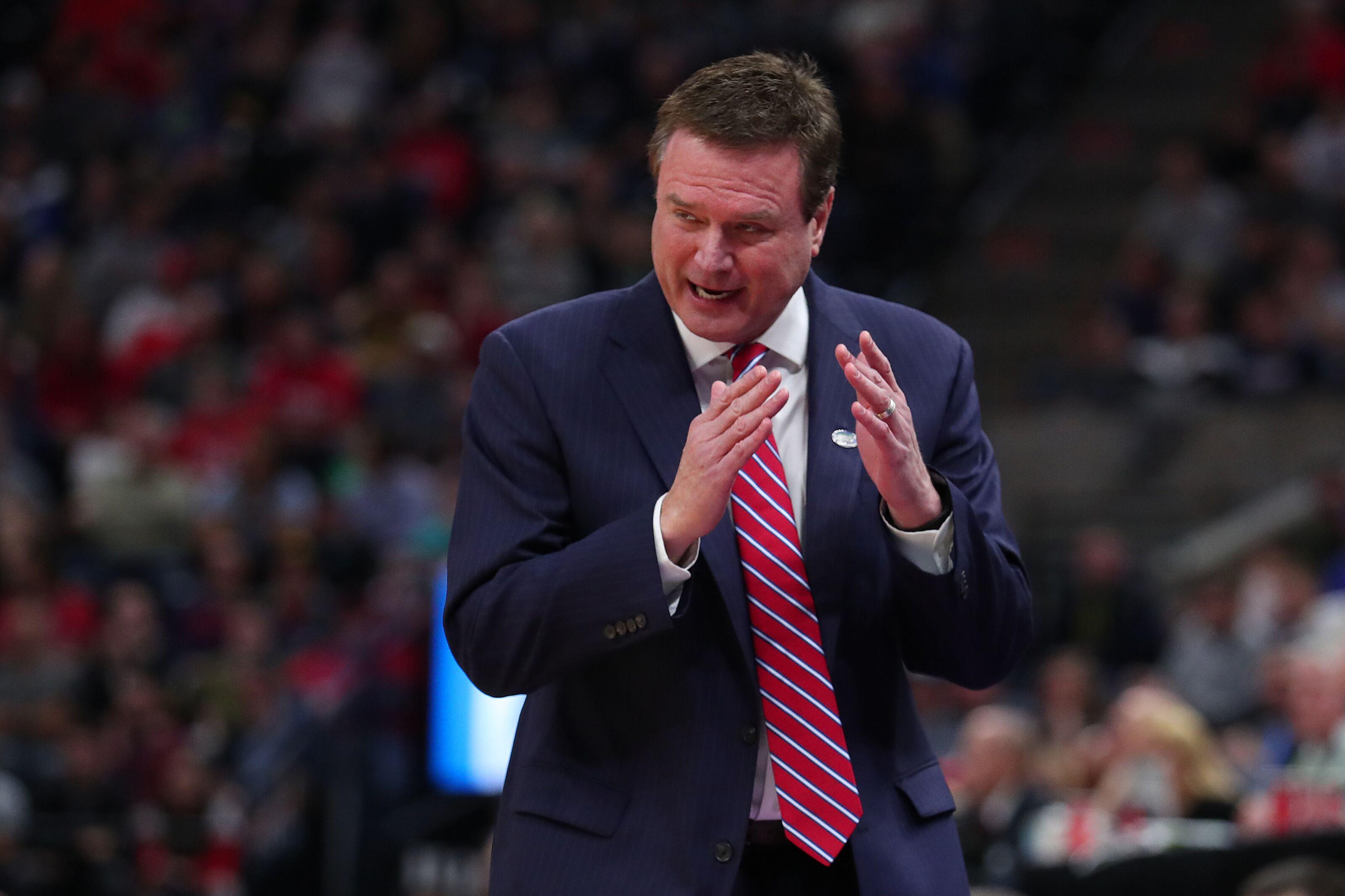 Kansas basketball bracing for potentially major NCAA sanctions