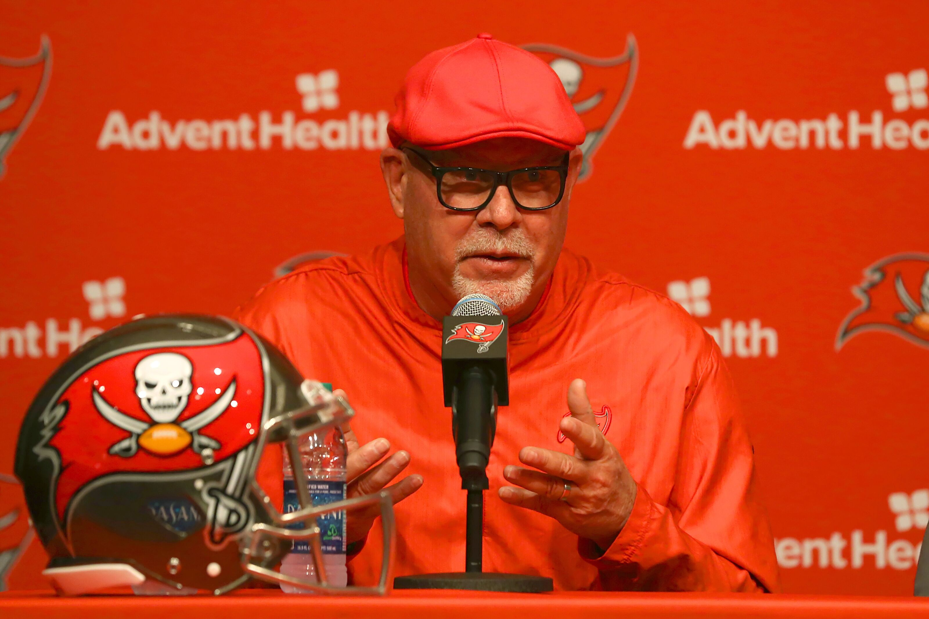 How the Tampa Bay Buccaneers can win the NFC South