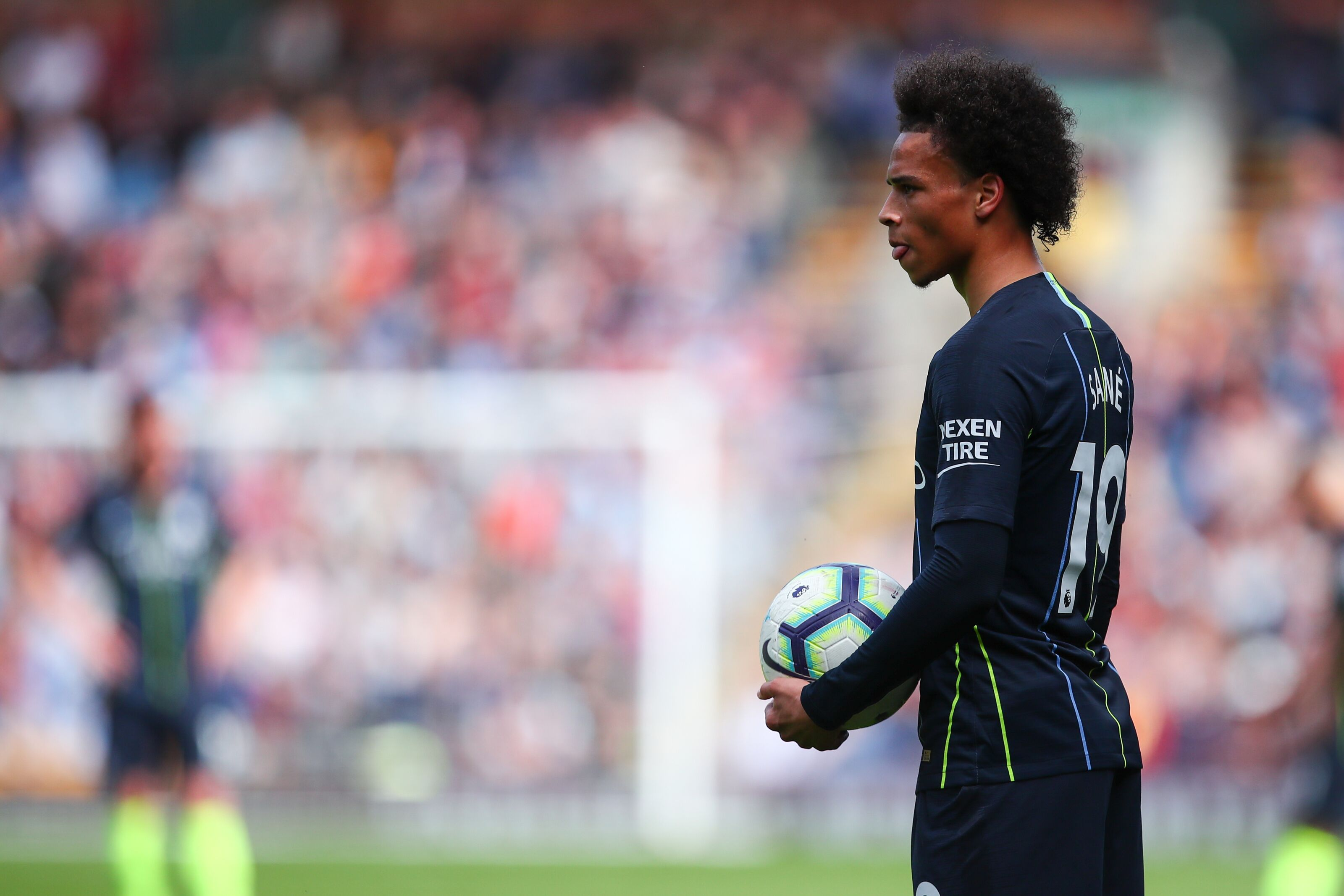 Bayern Munich missing out on Leroy Sane would be tough blow