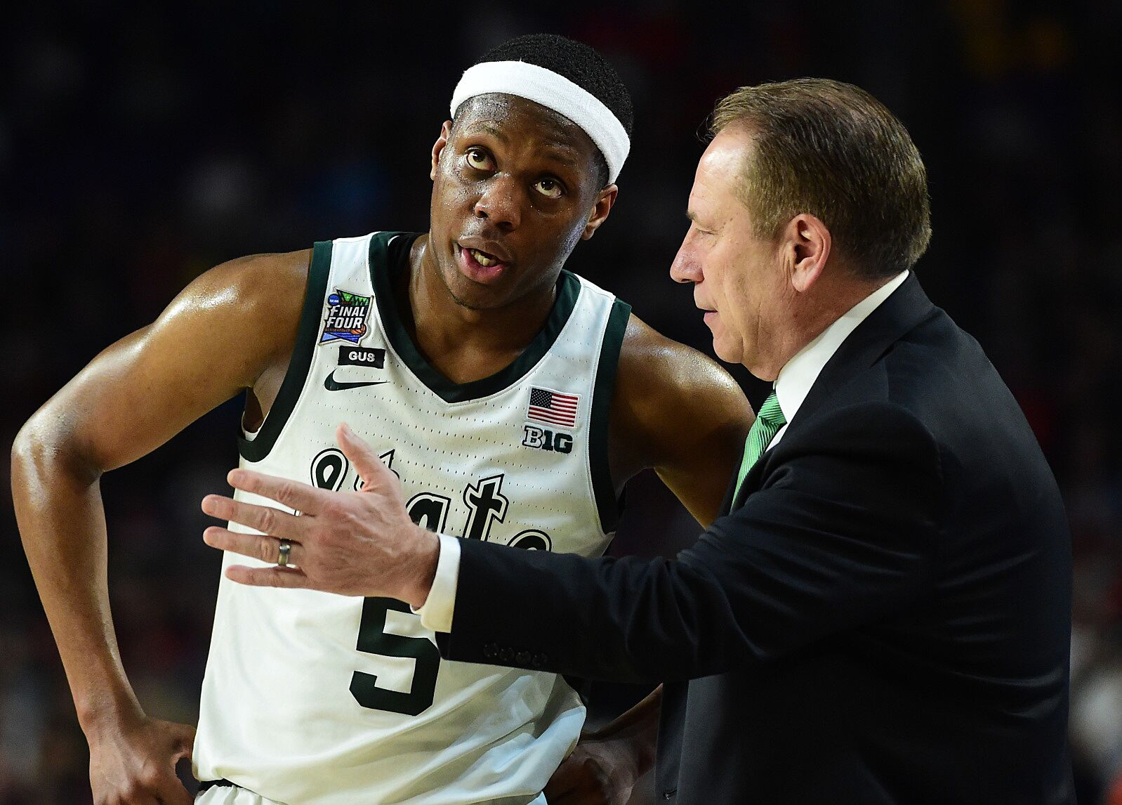 Michigan State basketball: Starting lineup options for 2019-2020