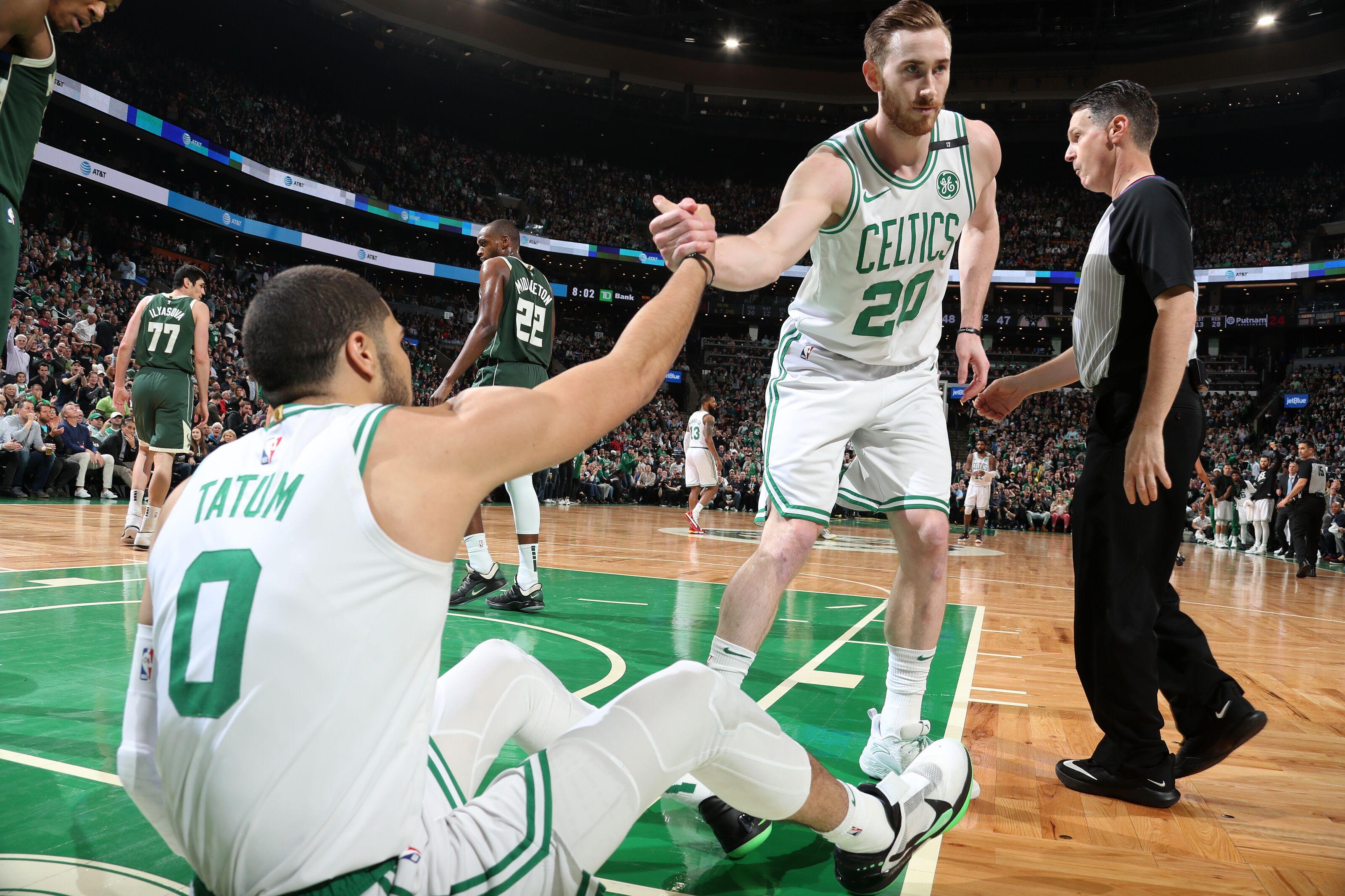 NBA Season Preview 2019-20: 5 biggest questions for the Boston Celtics
