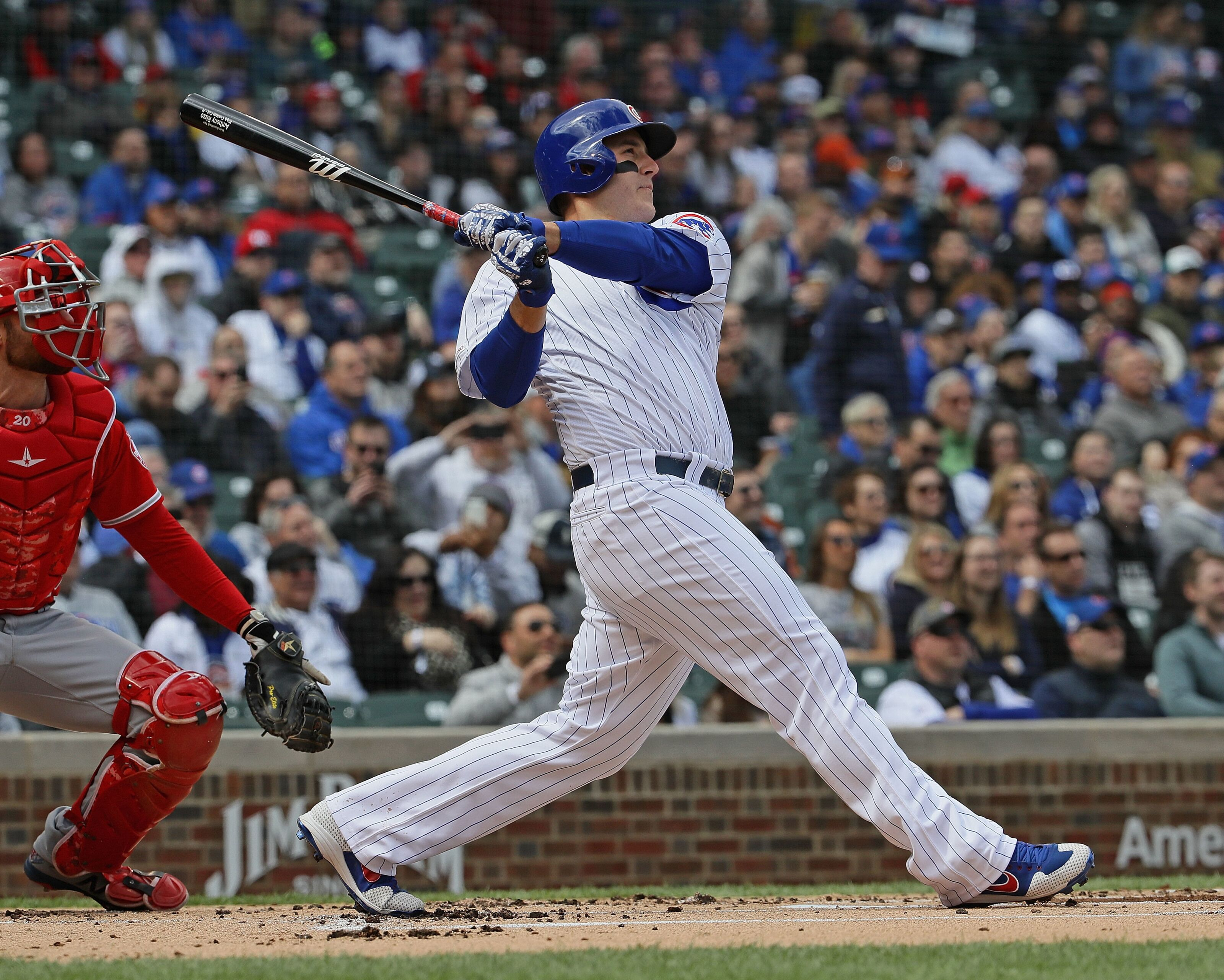 Are the Cubs planning a bigger rebuild than we thought?
