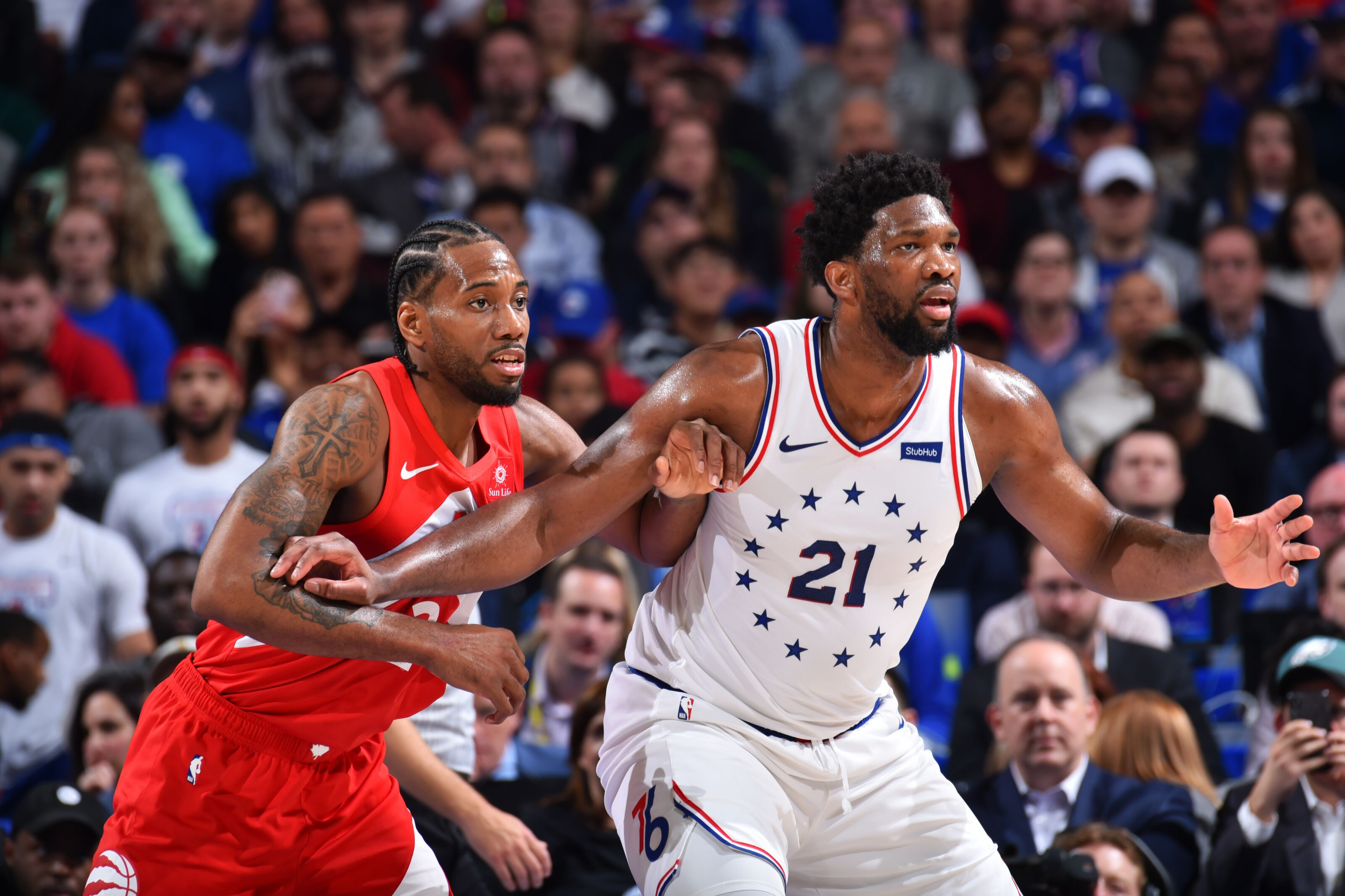 NBA Season Preview 2019-20: This might be the year of load management