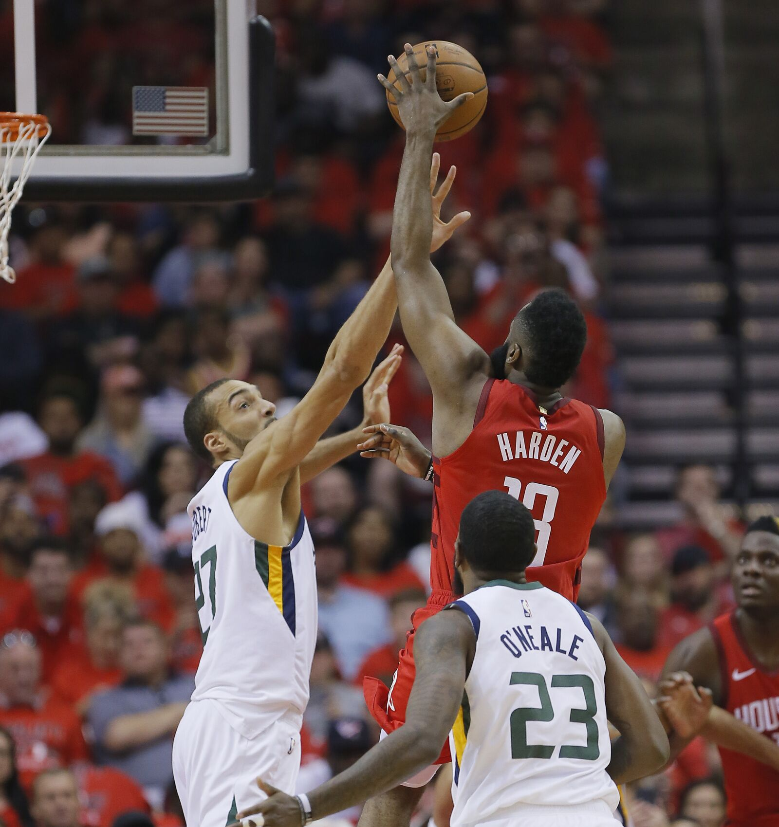 Rockets Jazz Game 2: Flipboard: Mobile Recovery Center Coming To Huffman For