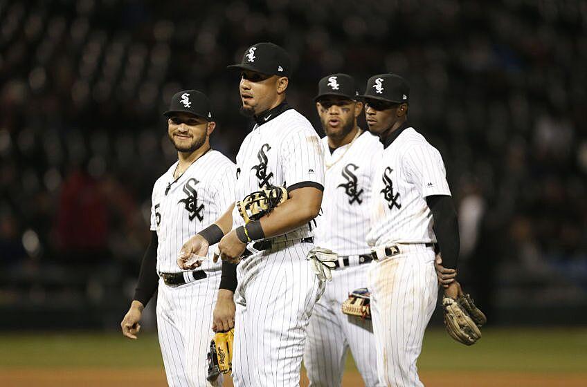 super popular 08540 4bddd Power ranking all 30 MLB uniforms - Page 9