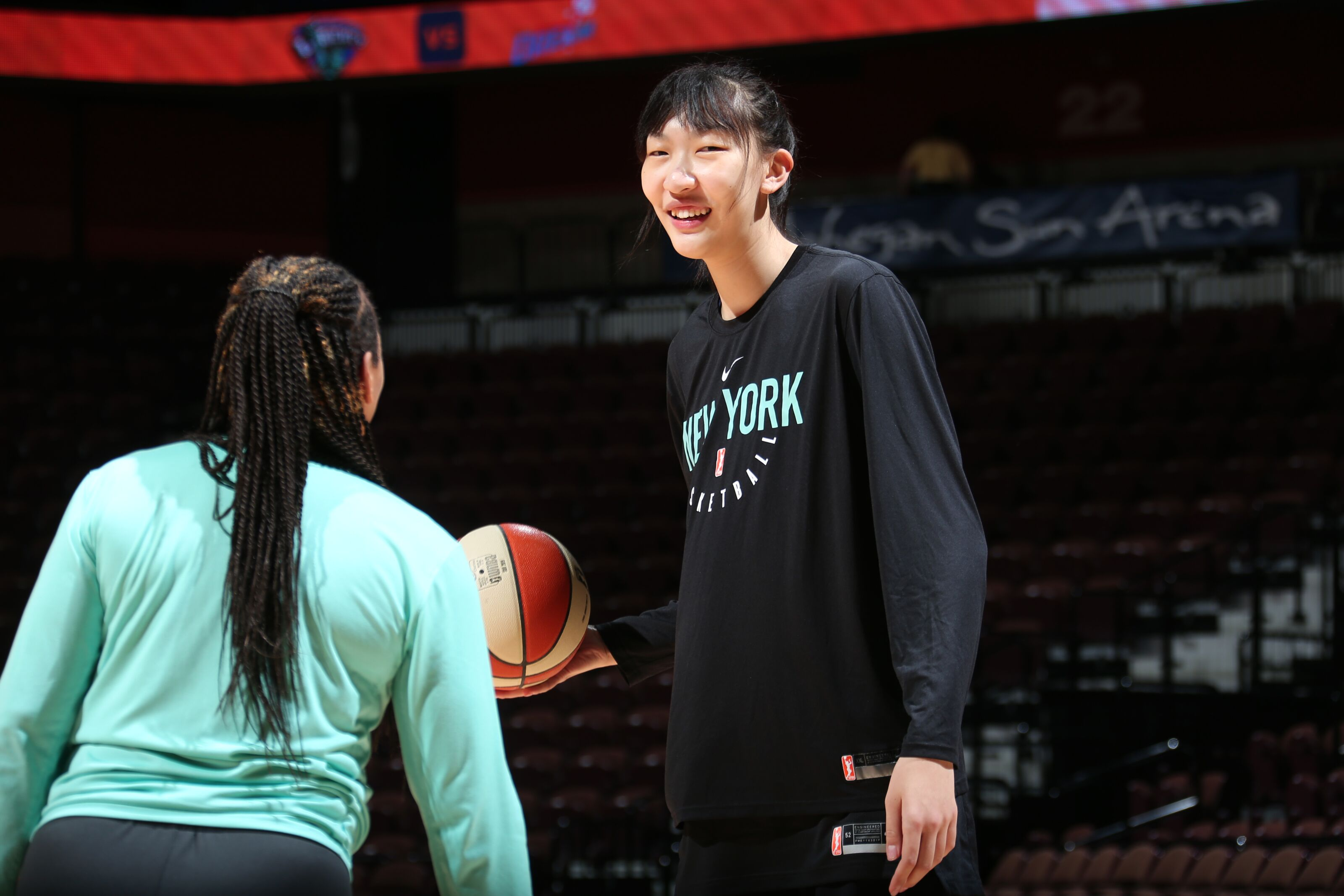 WNBA Season Preview 2019: For the Liberty, development today, wins tomorrow