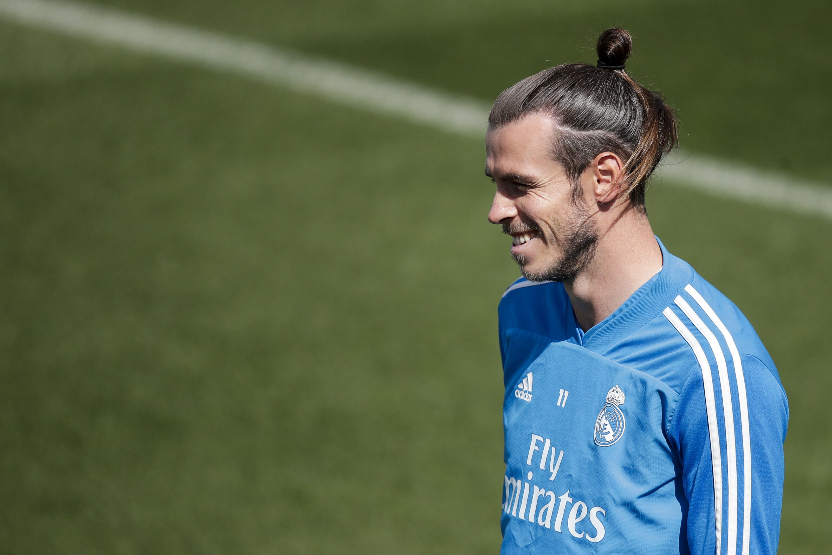 Real Madrid will have to lower Gareth Bale asking price considerably