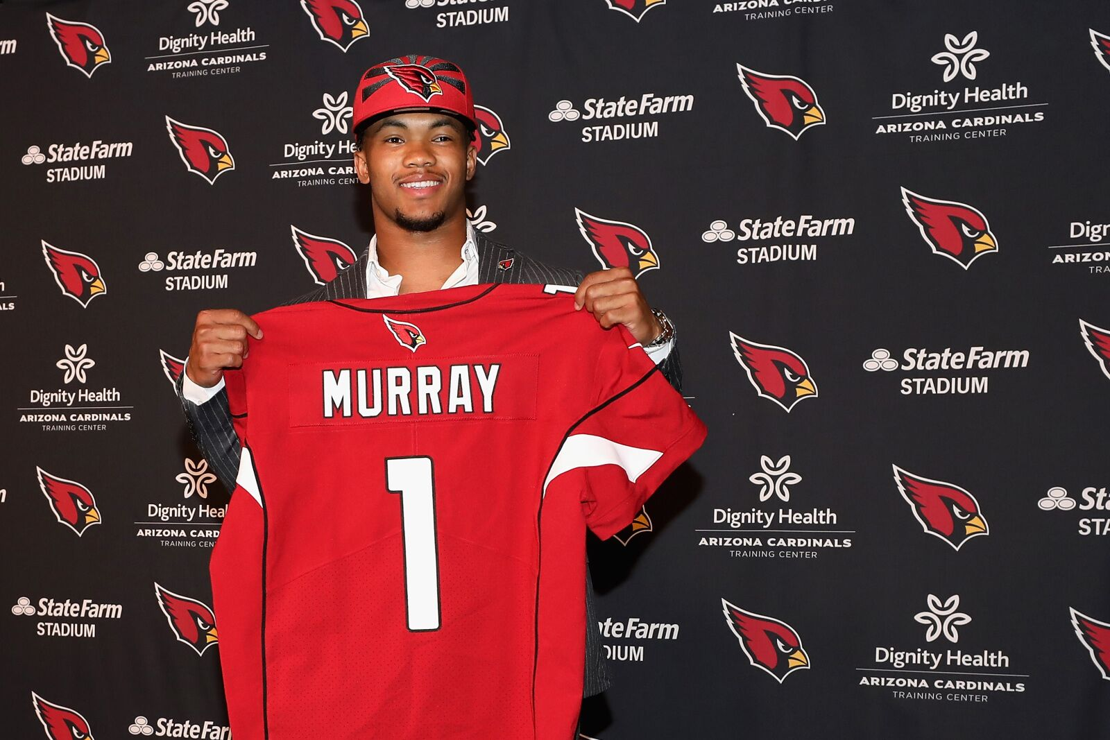 Kyler Murray already living up to the hype for Cardinals