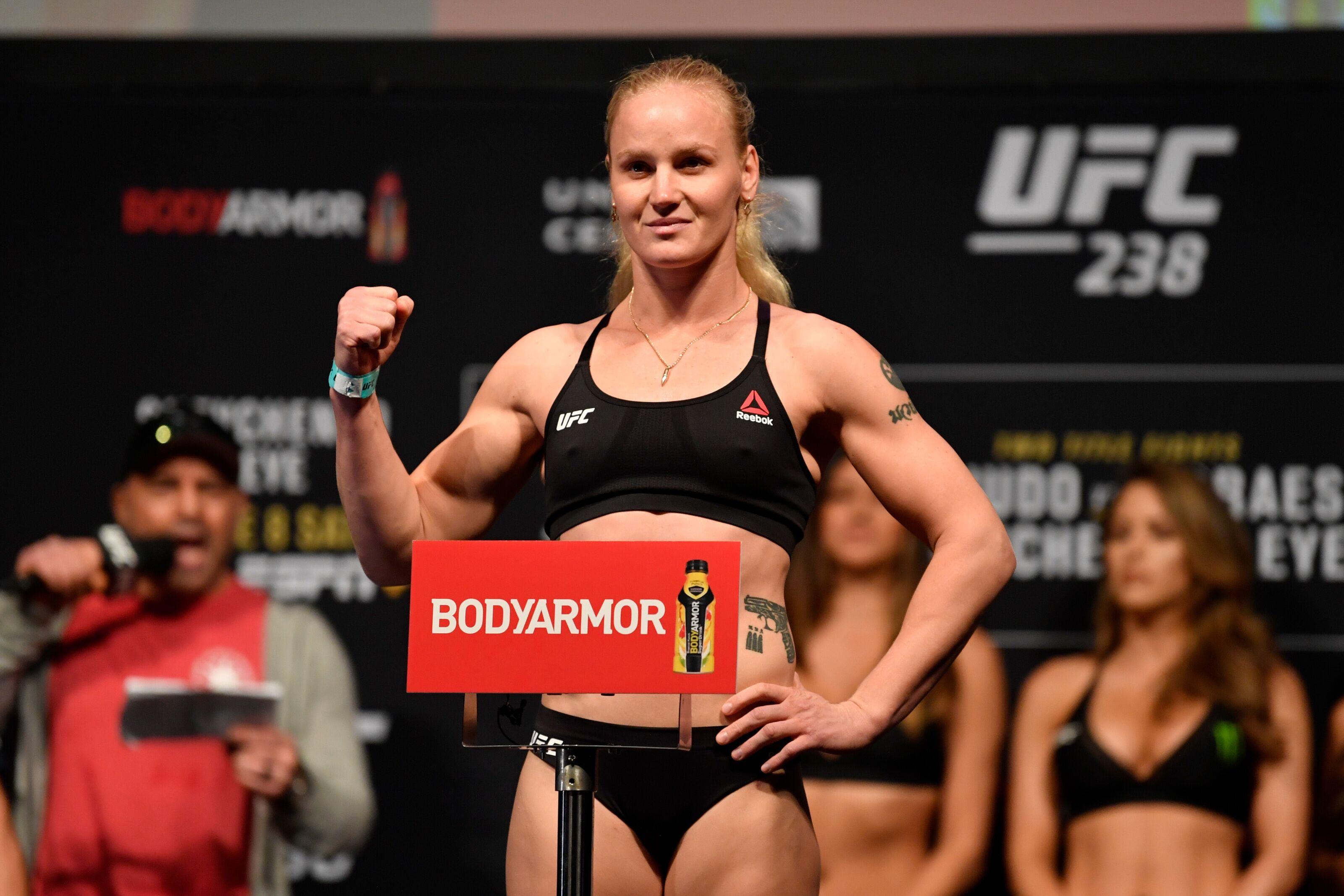 UFC Fight Night : Shevchenko VS Carmouche 2 MMA DFS Picks- Saturday, August 10th