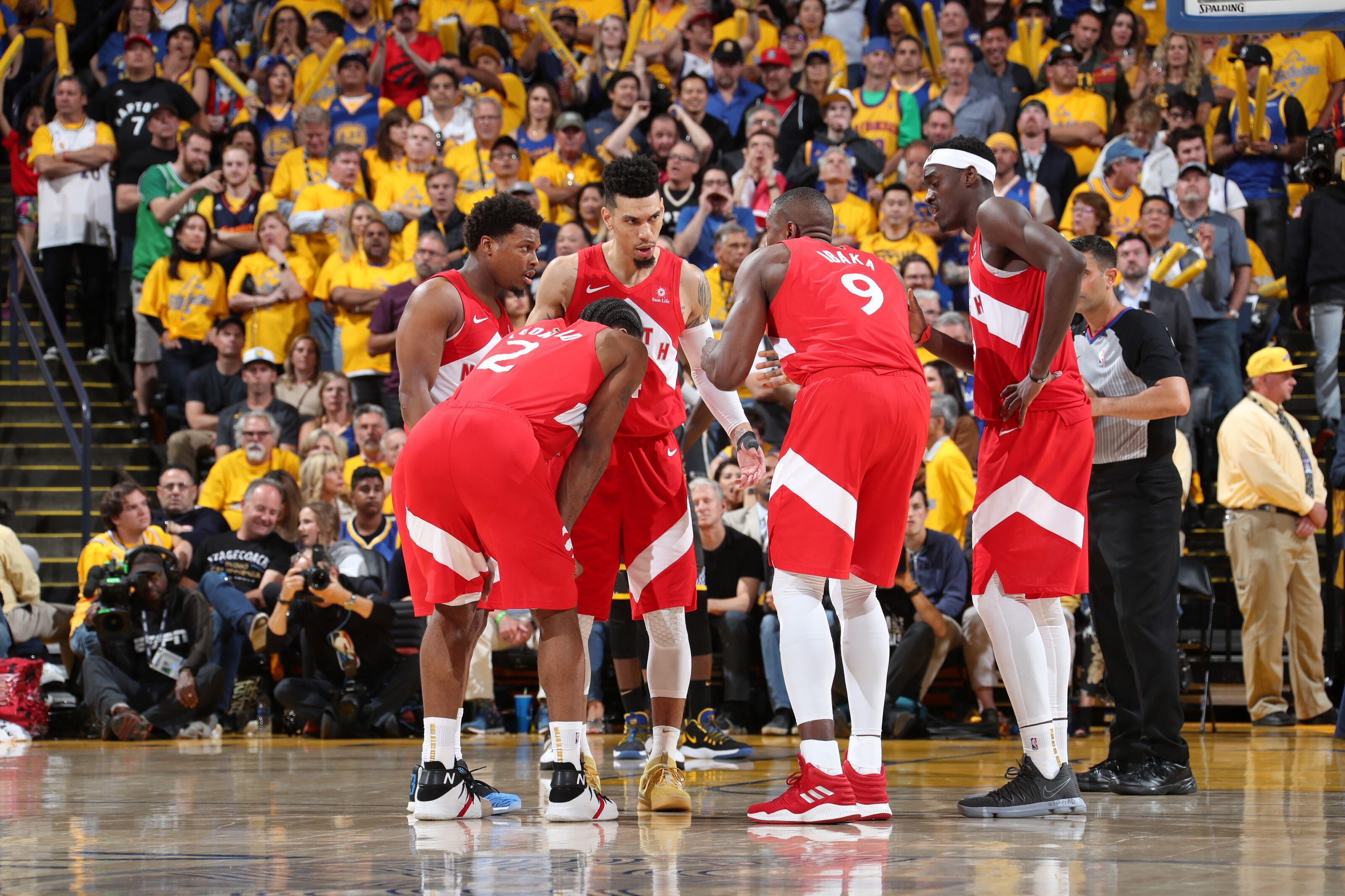 FanDuel daily picks: Fantasy basketball lineup – June 13, 2019
