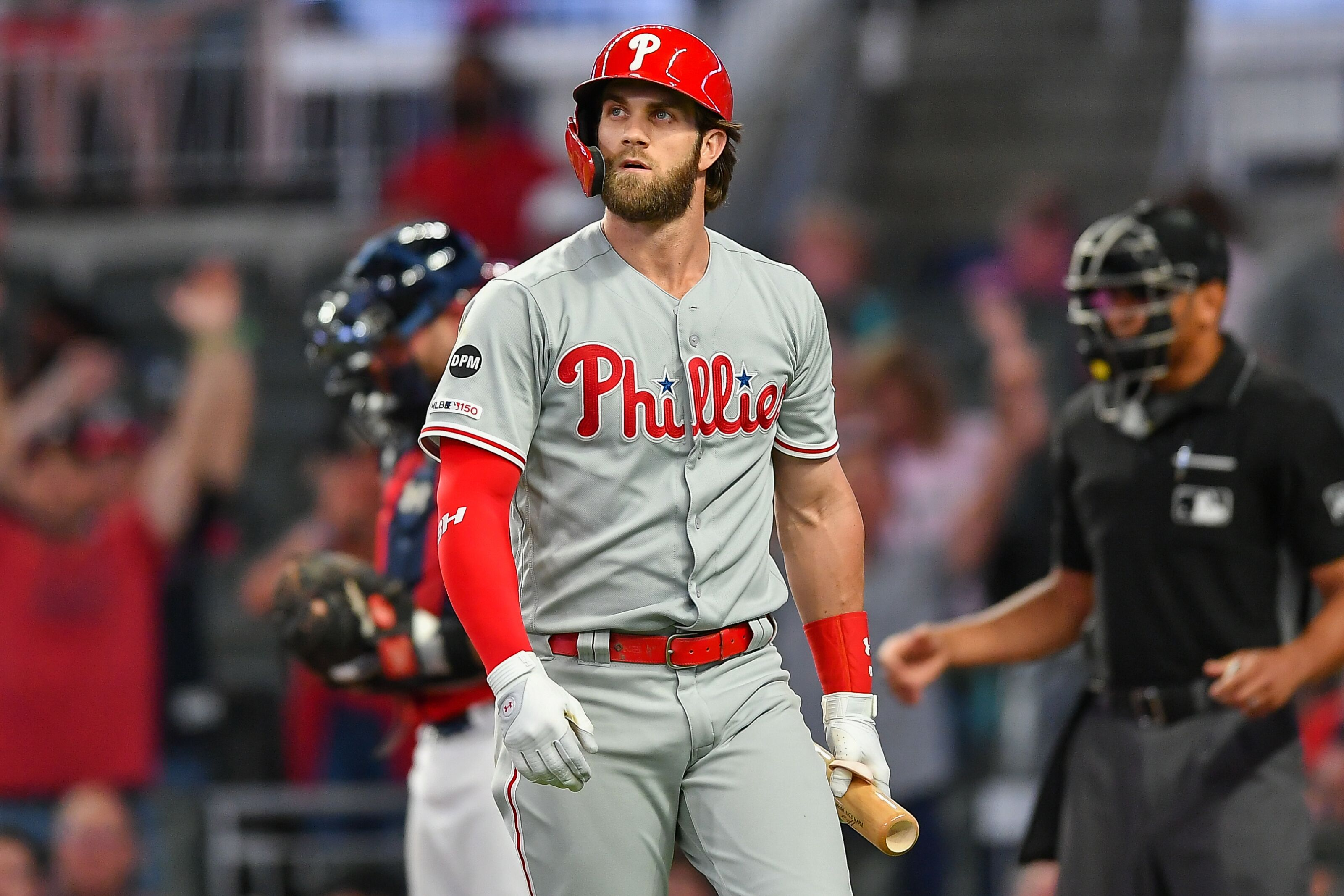 Stuggling Phillies Counting On Familiar Face To Turn Around