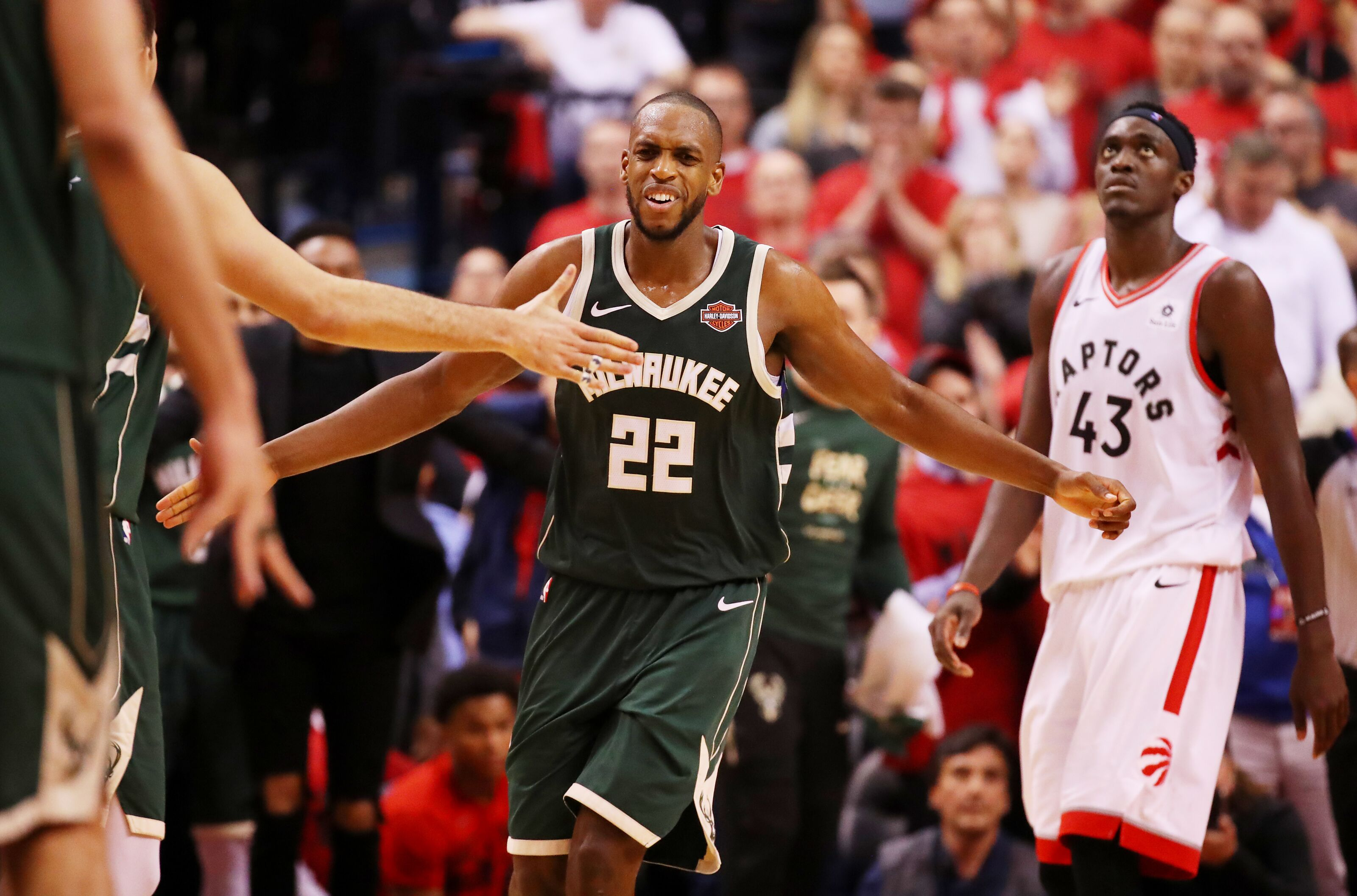 DraftKings NBA picks February 12: Stuck in the Middleton with you