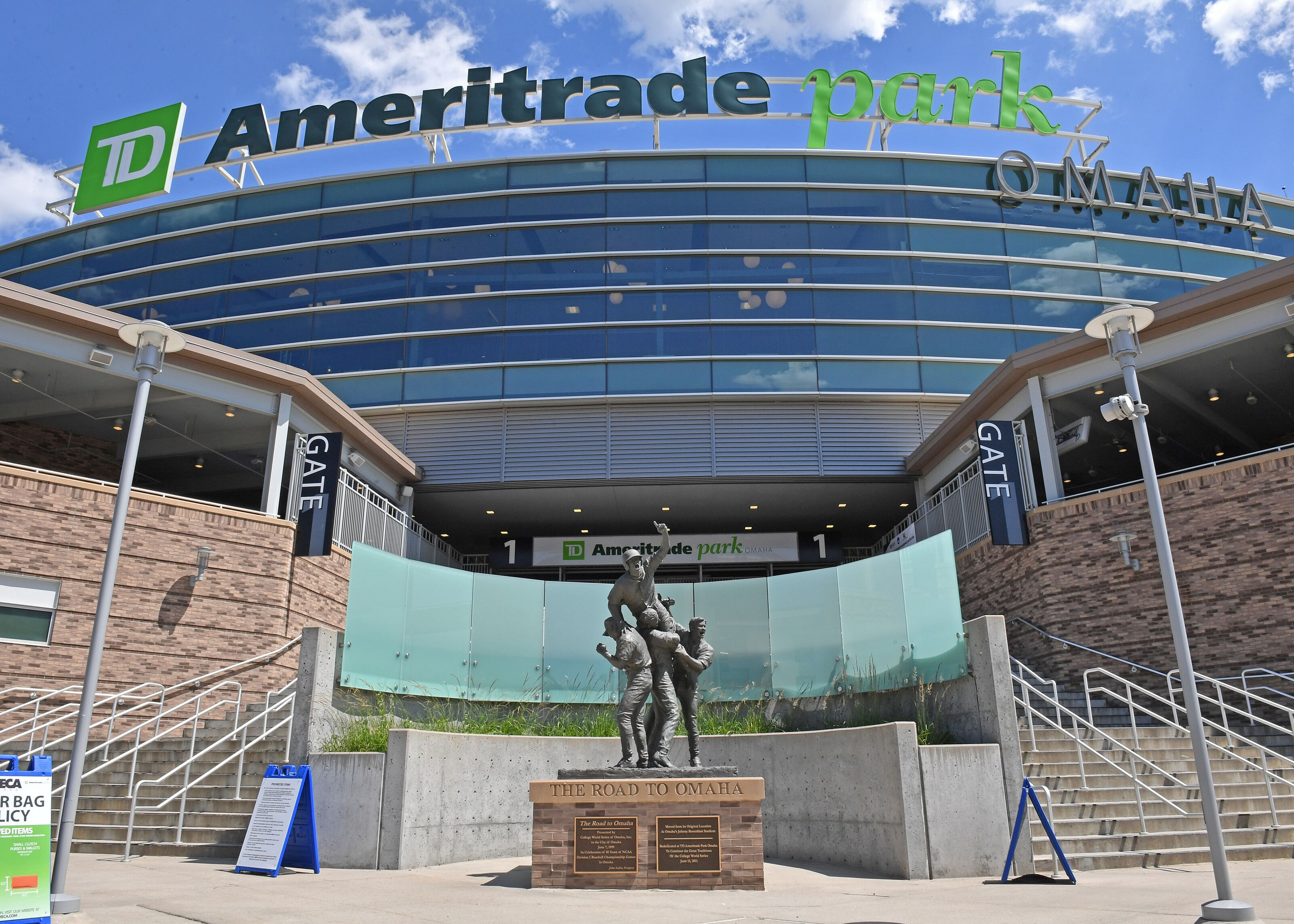 MLB Draft moving to Omaha for College World Series is brilliant and long overdue
