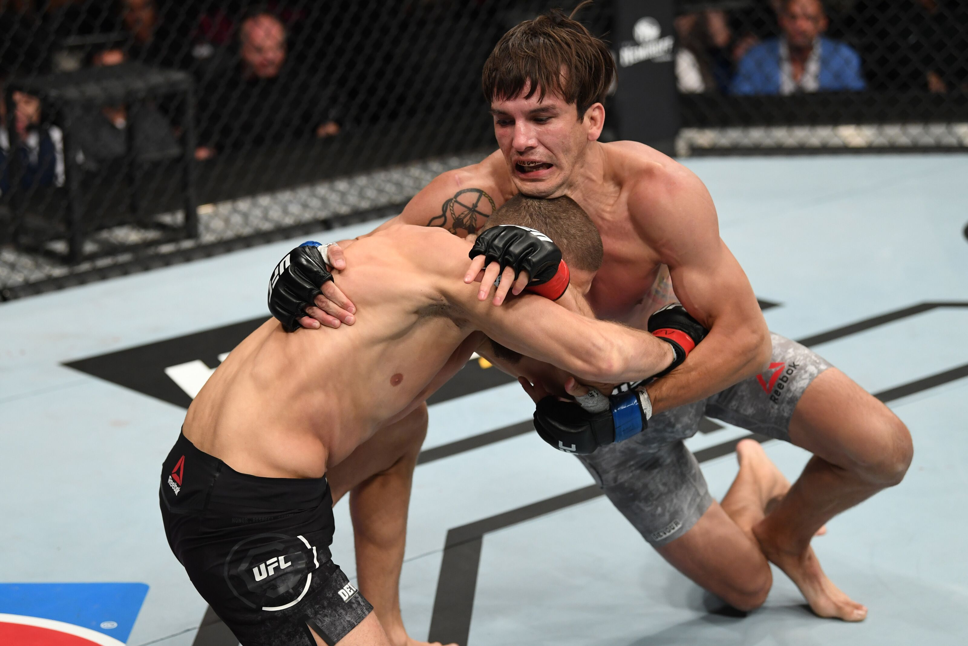 Image result for ufc 239 chance rencountre