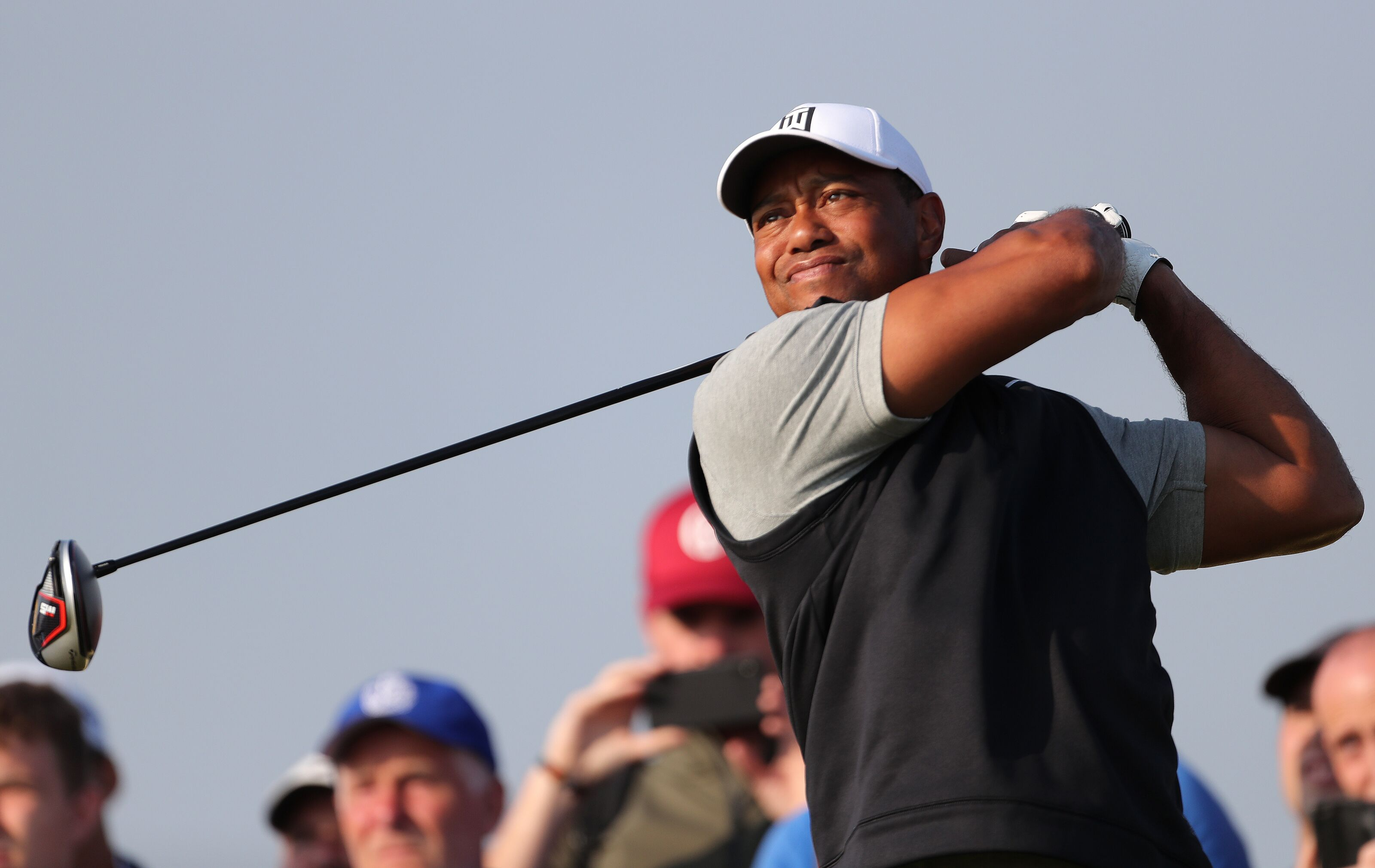5 groups worth watching this week at the Open Championship