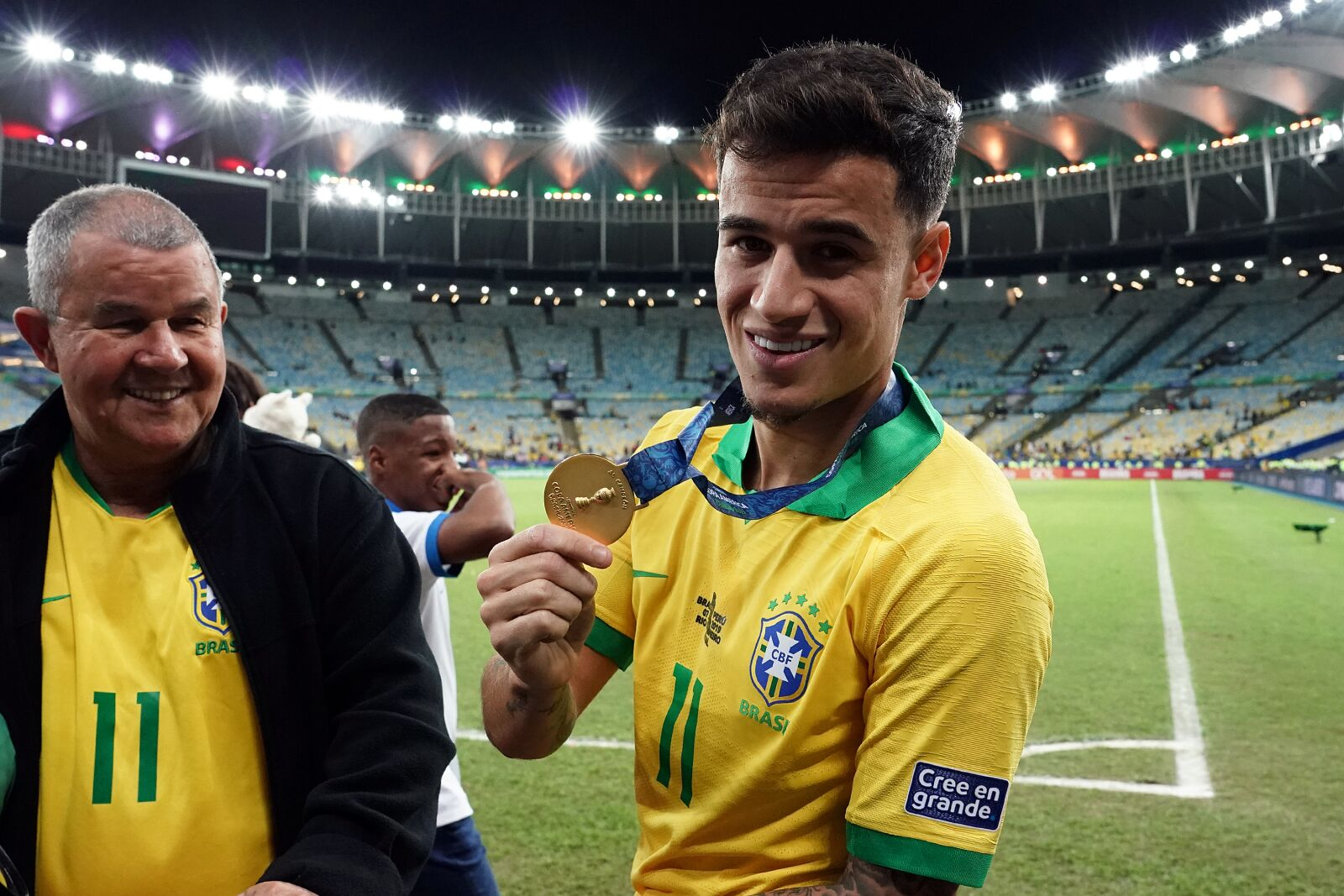 Philippe Coutinho is exactly the player Bayern needs