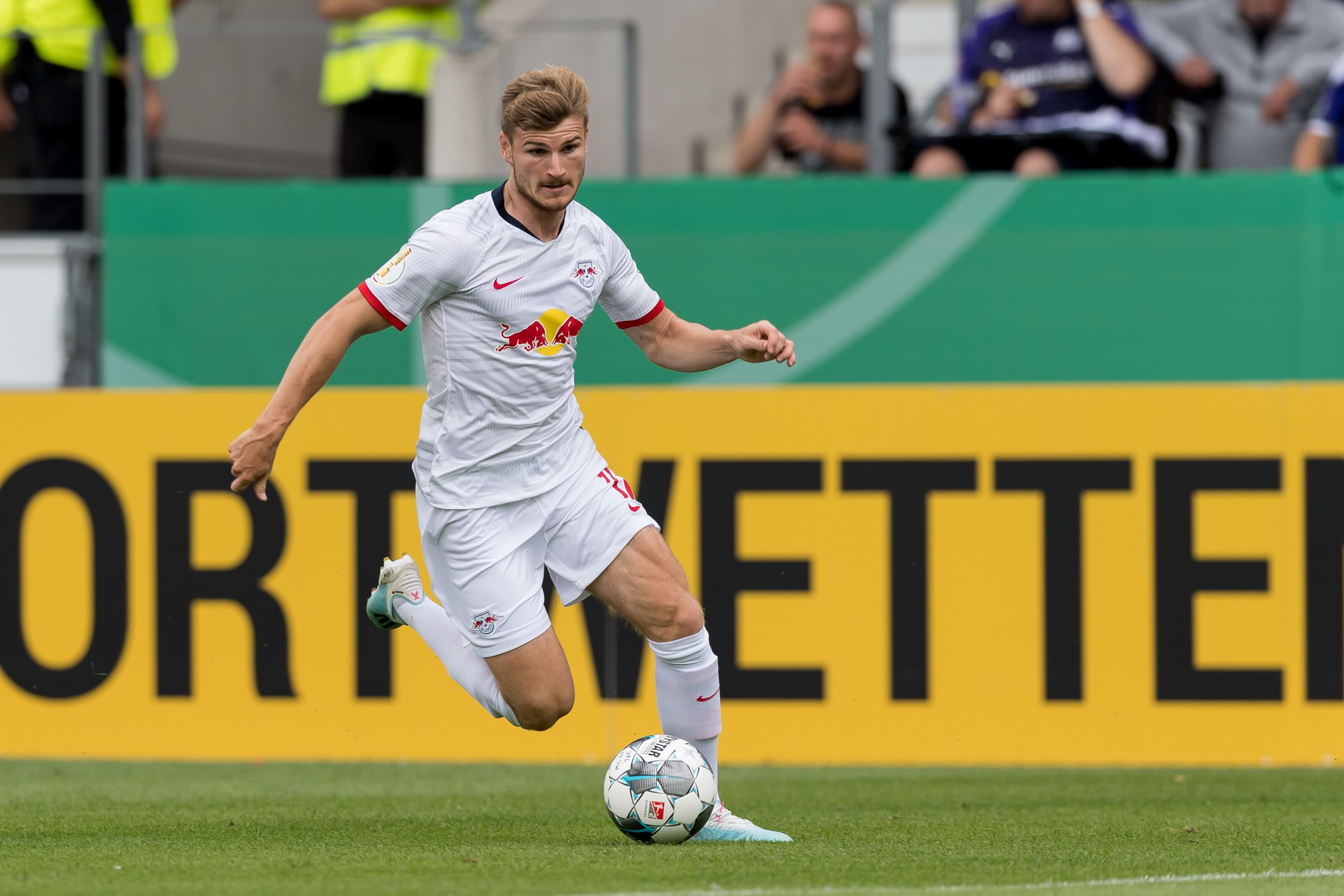Liverpool, Bayern could get Timo Werner at a bargain price in 2020