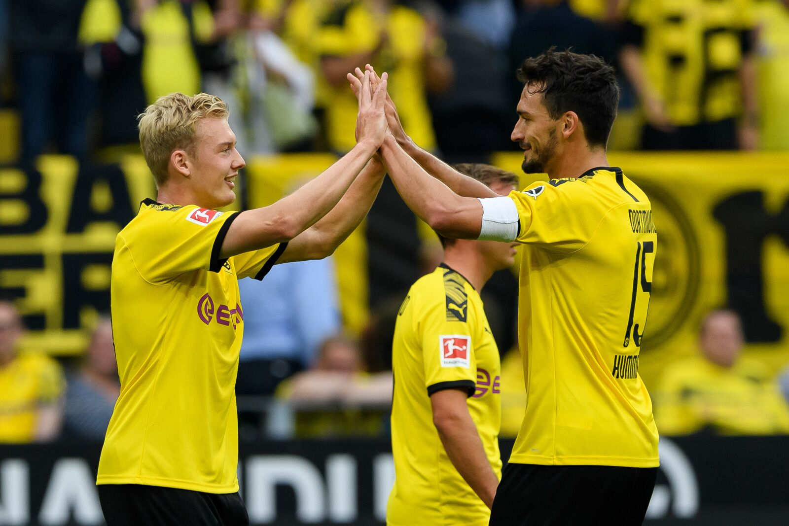 Borussia Dortmund still have many questions to answer