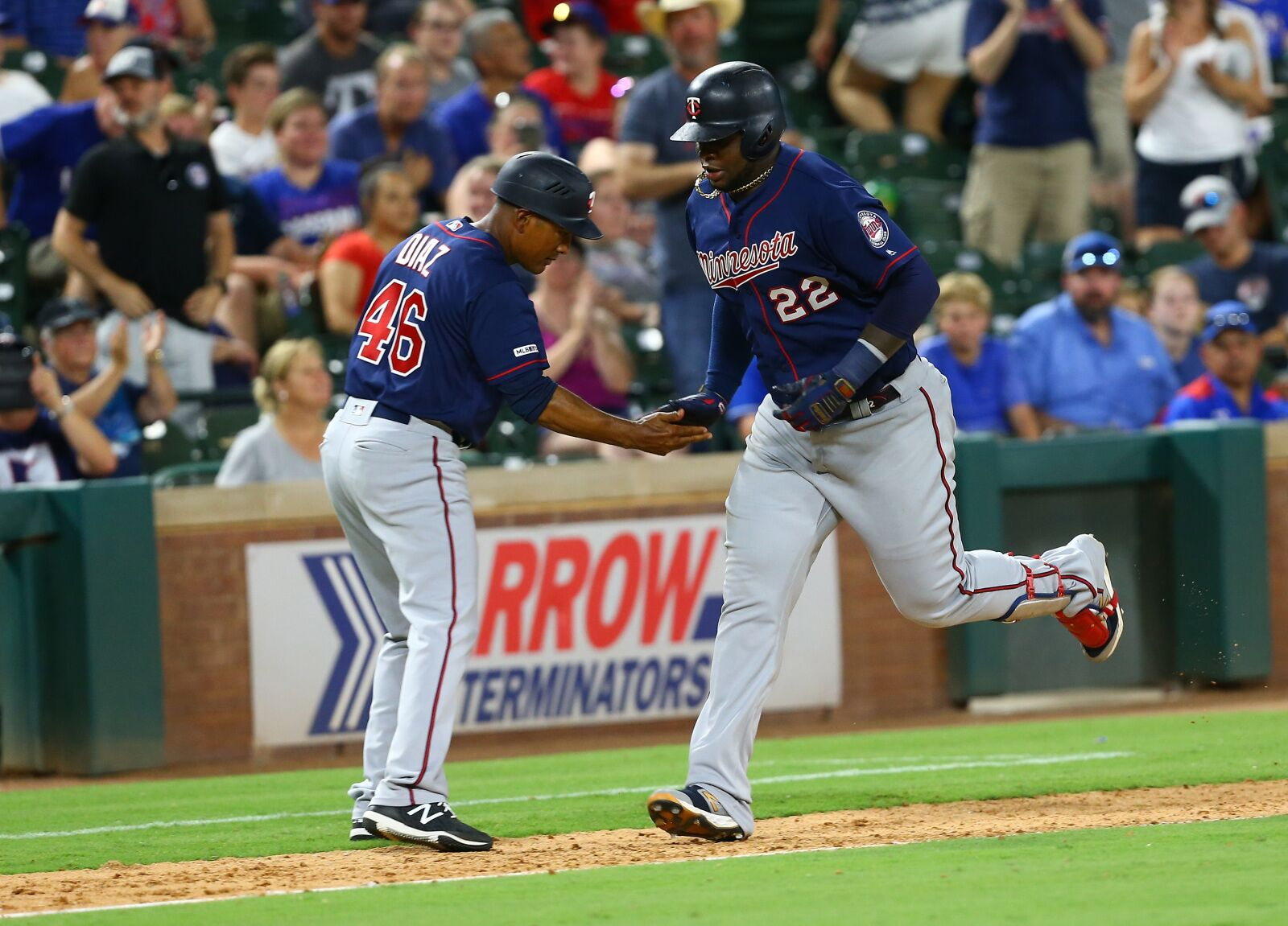 Twins schedule sets them up to leave Indians in their dust
