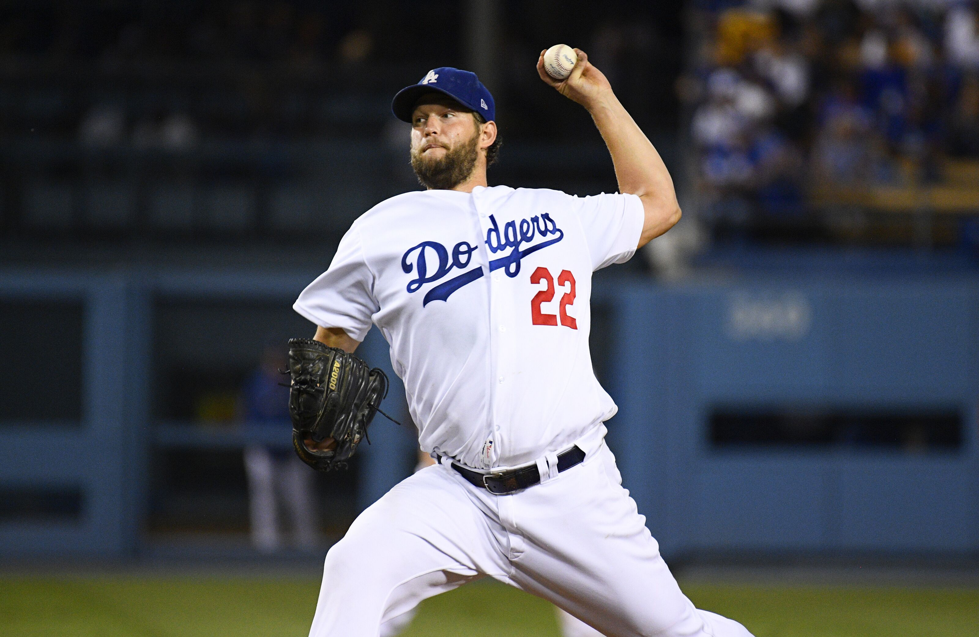 Clayton Kershaw passes Sandy Koufax in wins but not in dominance