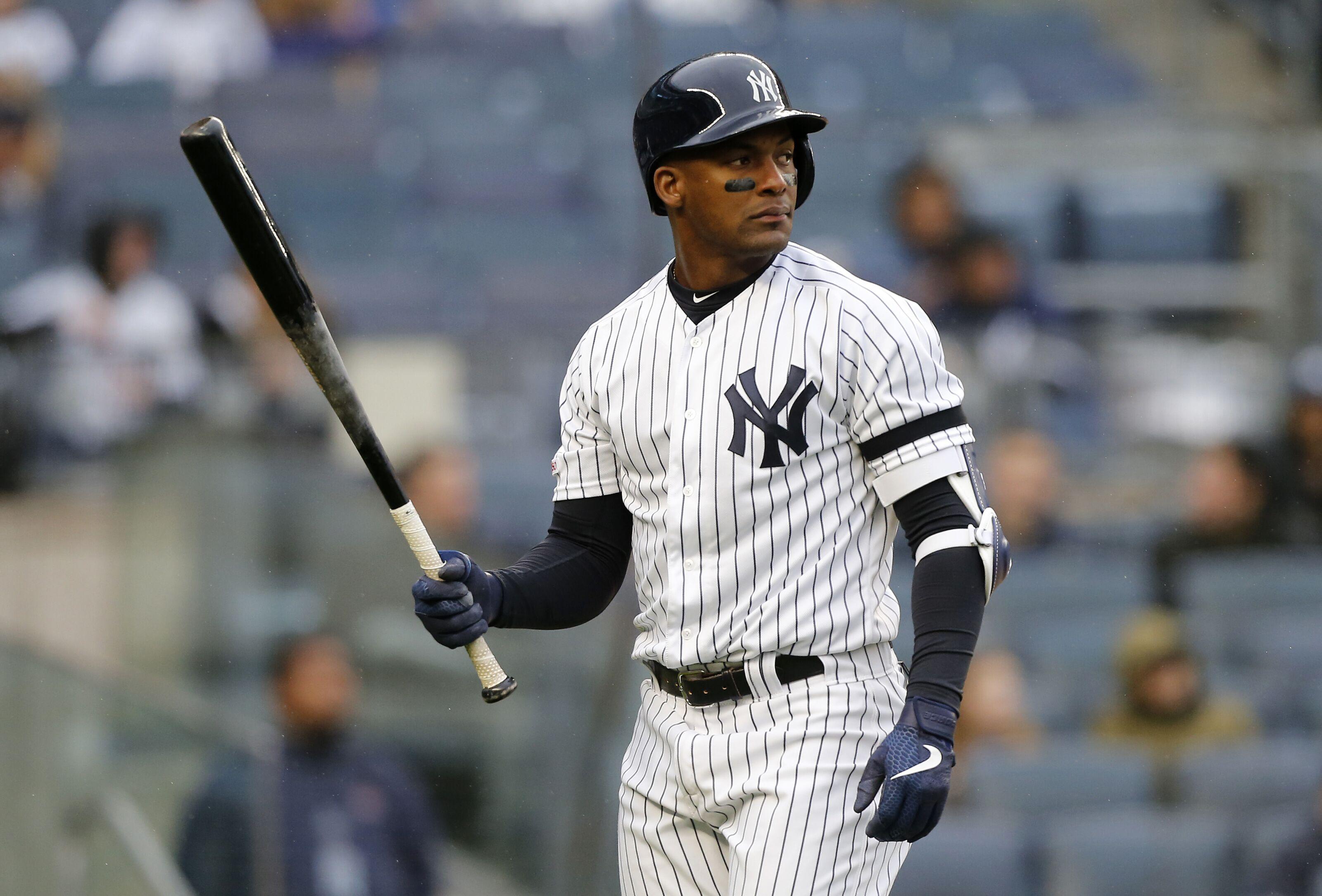 Yankees are preparing Miguel Andujar to change positions