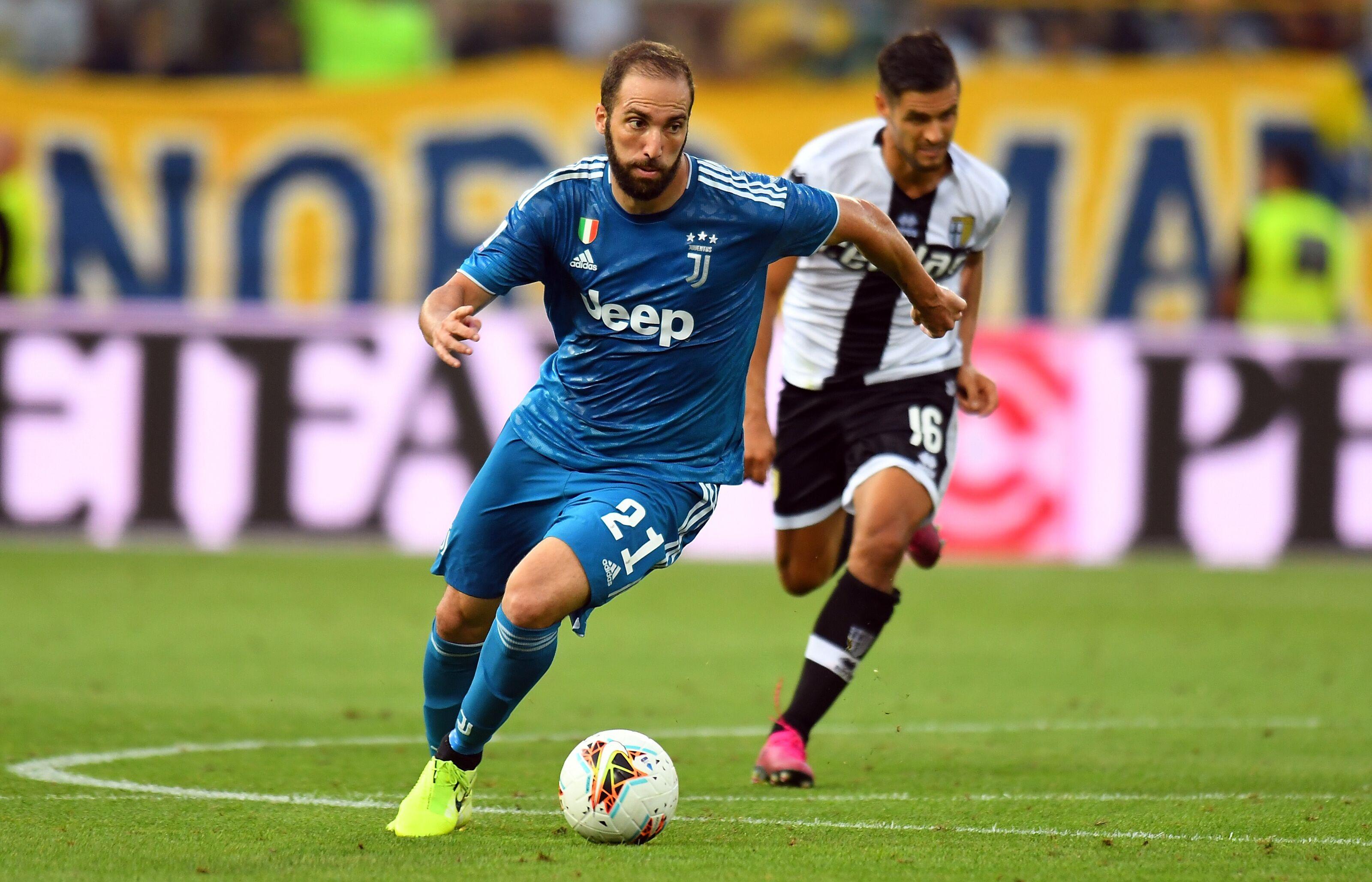 Maurizio Sarri won't find it easy to make Juventus likable