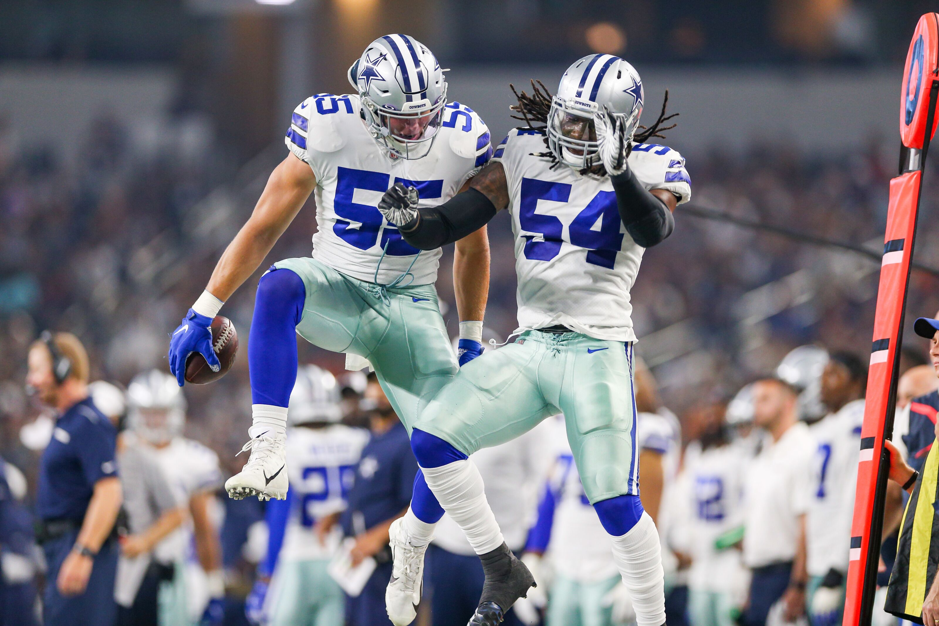 Is this when the Dallas Cowboys finally return to the Super Bowl?