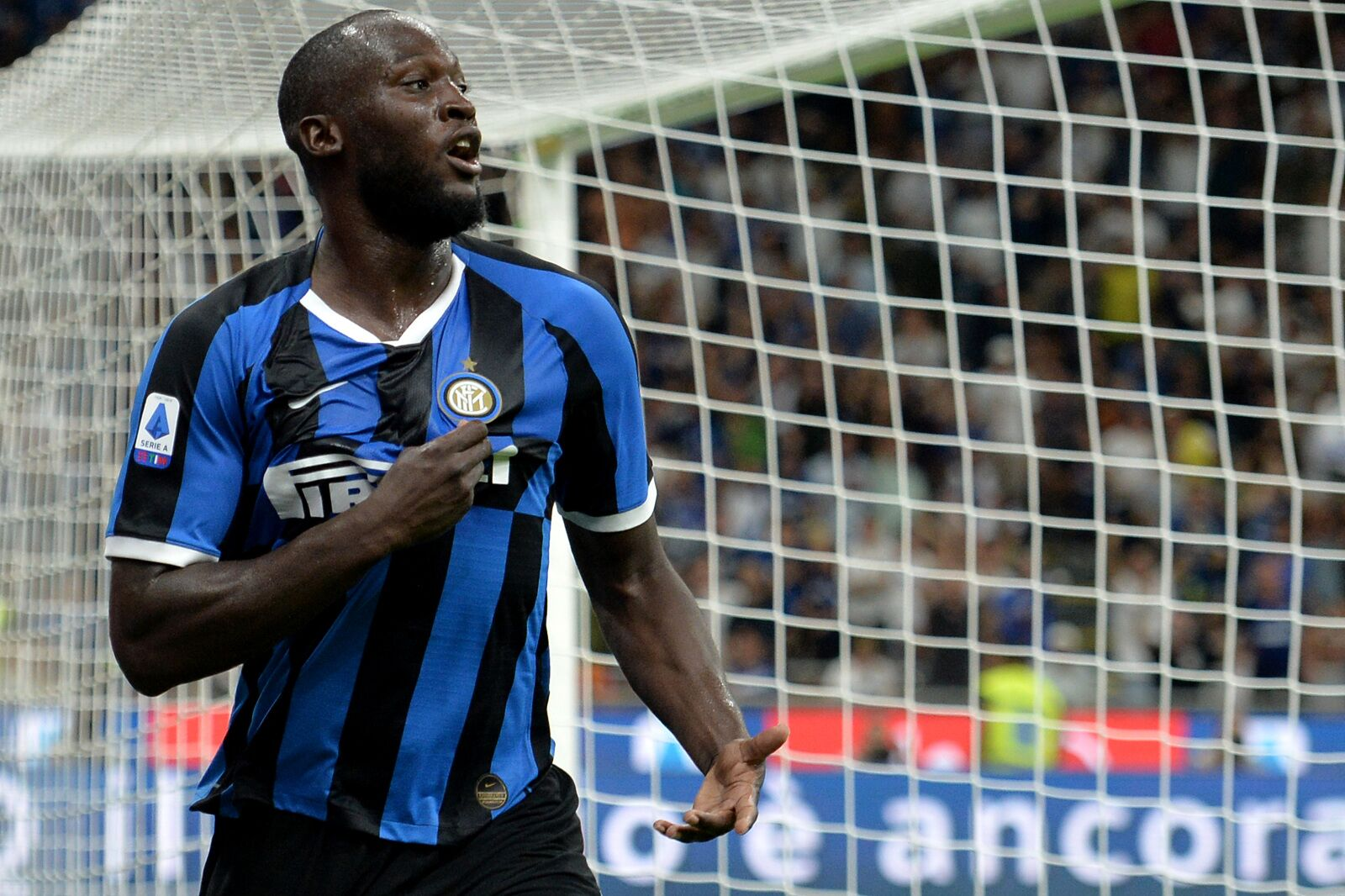 Former Premier League players like Lukaku now shine in Serie A