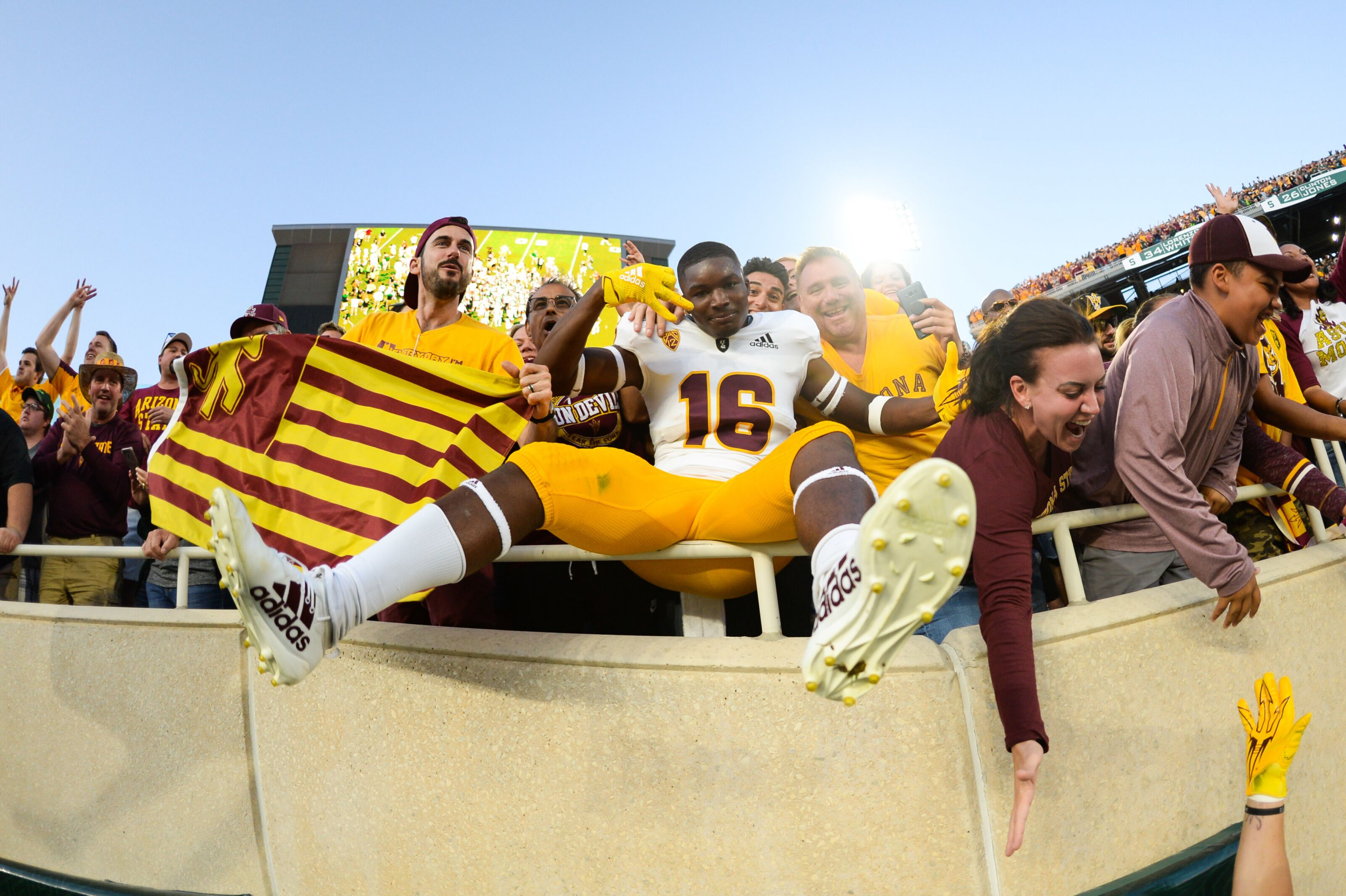 College football Week 4: 5 underrated games die-hard fans will love