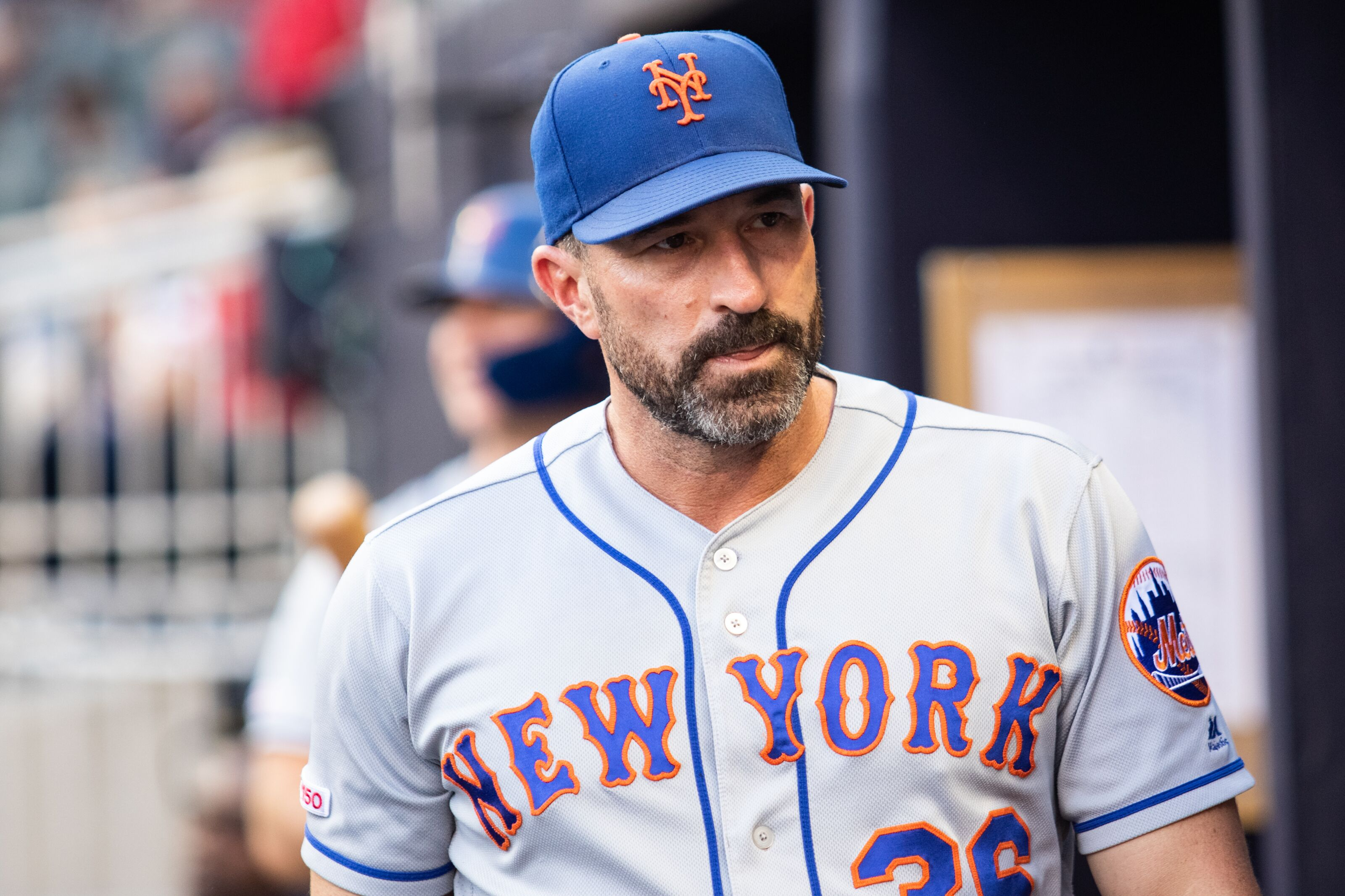 5 candidates to be the next New York Mets manager