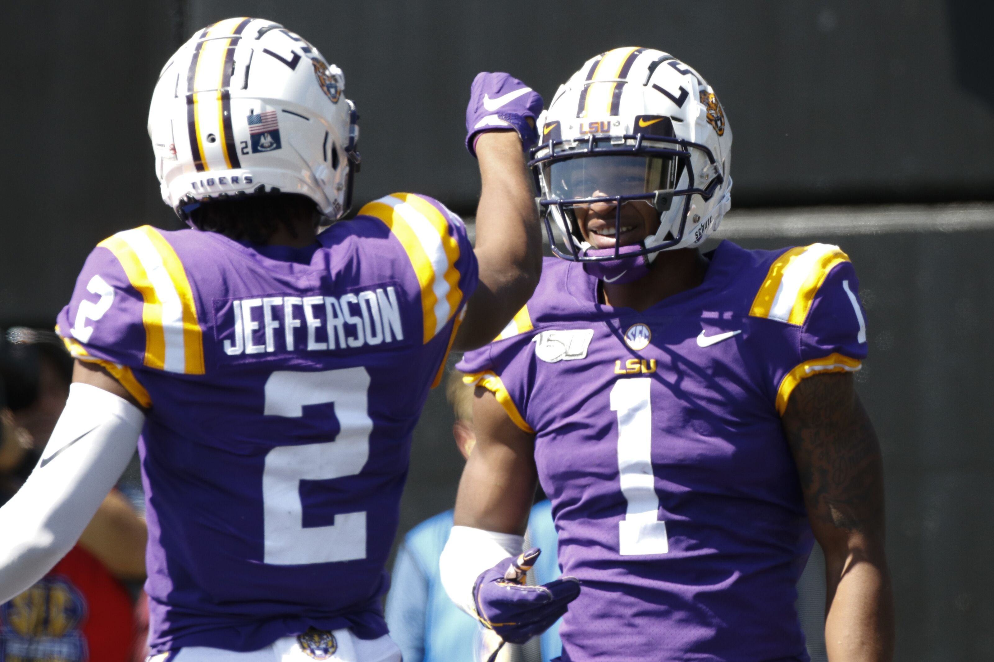 College football: 5 best bets to take to the bank in Week 8