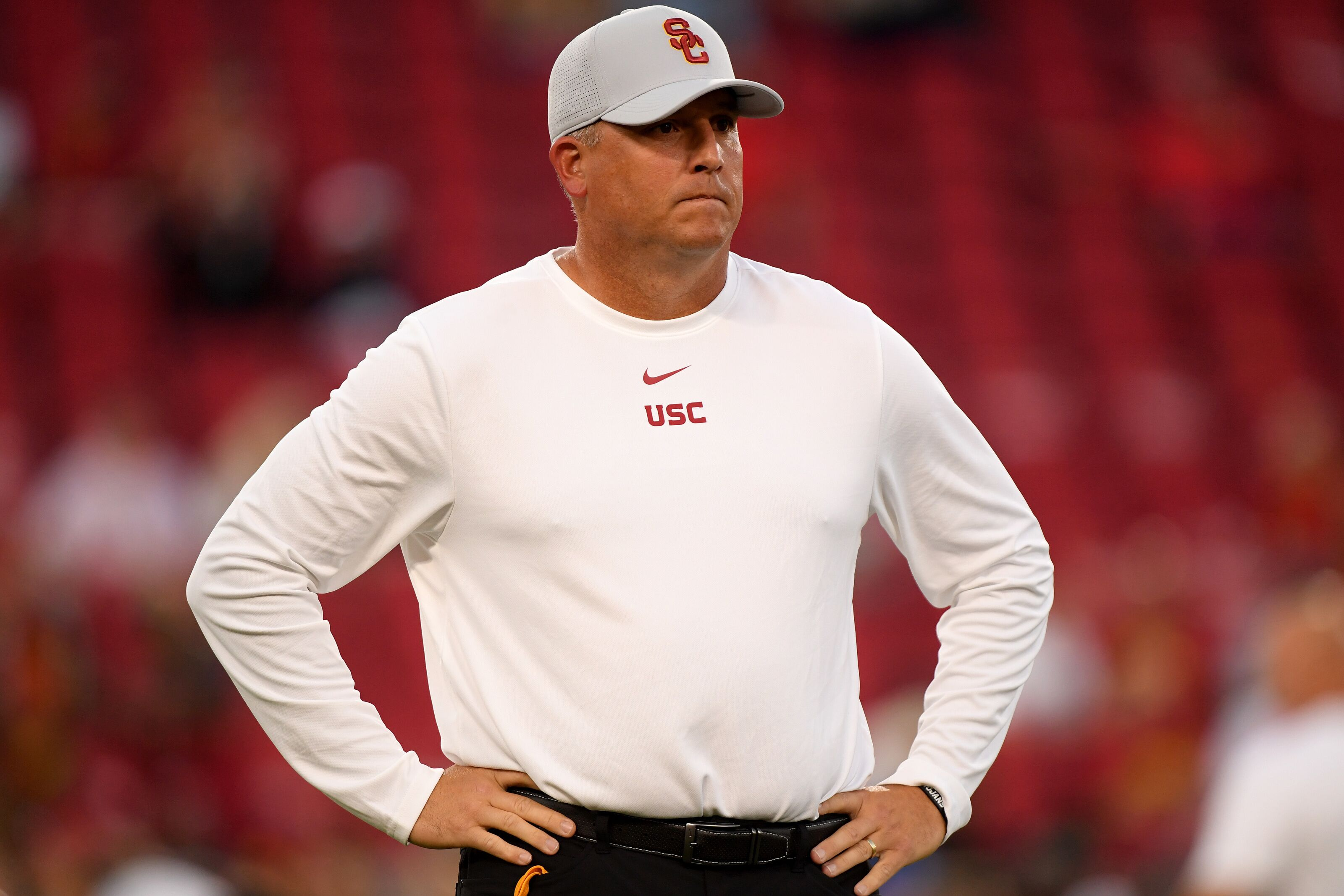 Usc Football 5 Coaches Who Could Potentially Replace Clay
