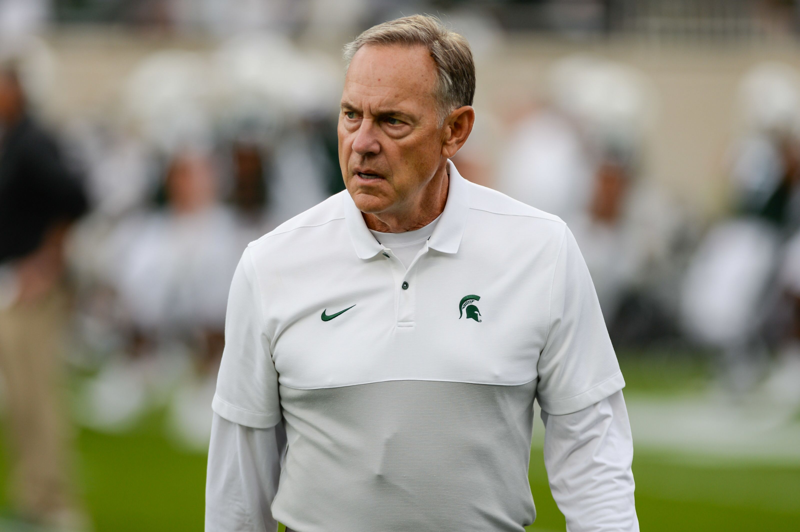 Michigan State football: 5 potential replacements for Mark Dantonio