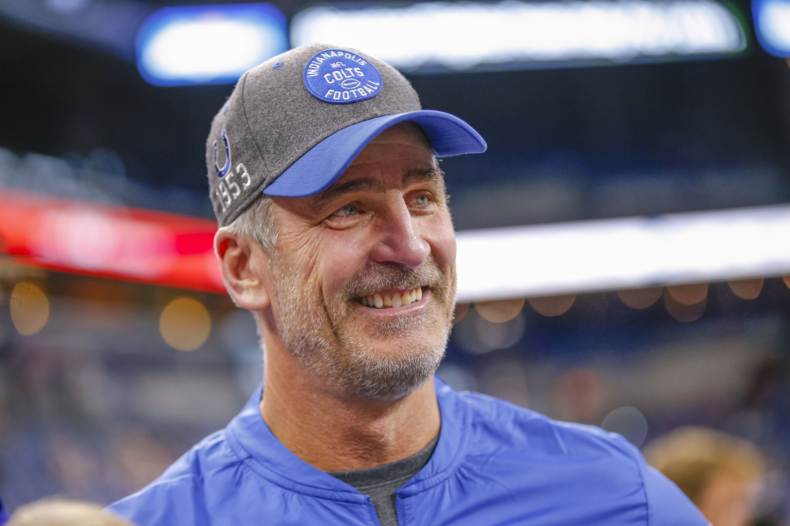 Frank Reich has completely owned Bill O'Brien in his career